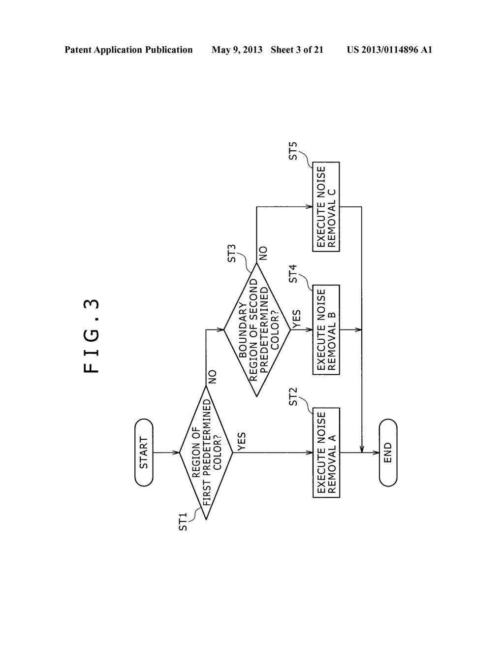 IMAGE PROCESSING APPARATUS, IMAGE PROCESSING METHOD AND PROGRAM - diagram, schematic, and image 04