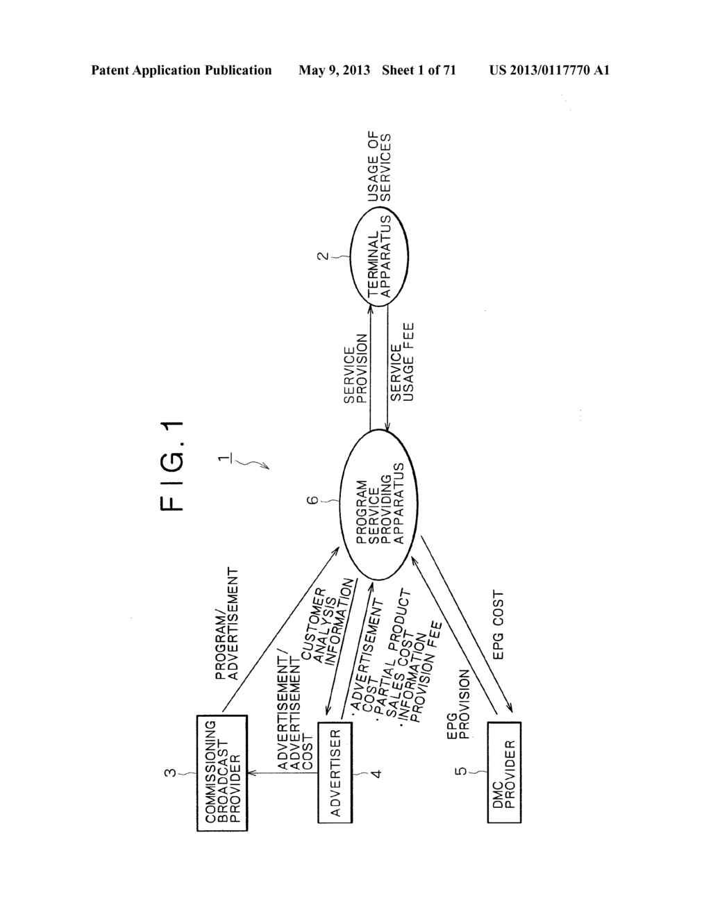 SERVER OPERATIONAL EXPENSES COLLECTING METHOD, AND APPARATUS THEREFOR - diagram, schematic, and image 02