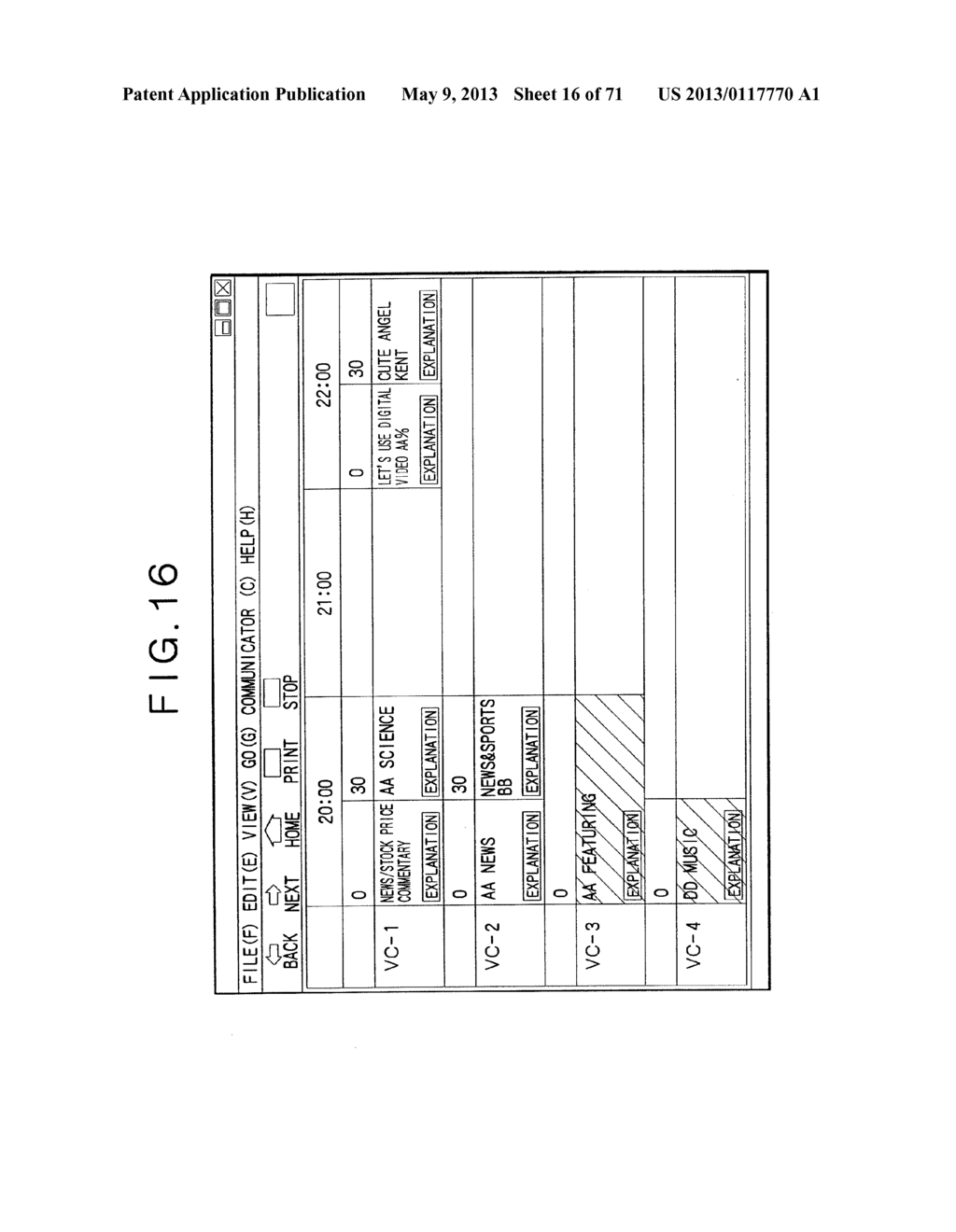 SERVER OPERATIONAL EXPENSES COLLECTING METHOD, AND APPARATUS THEREFOR - diagram, schematic, and image 17