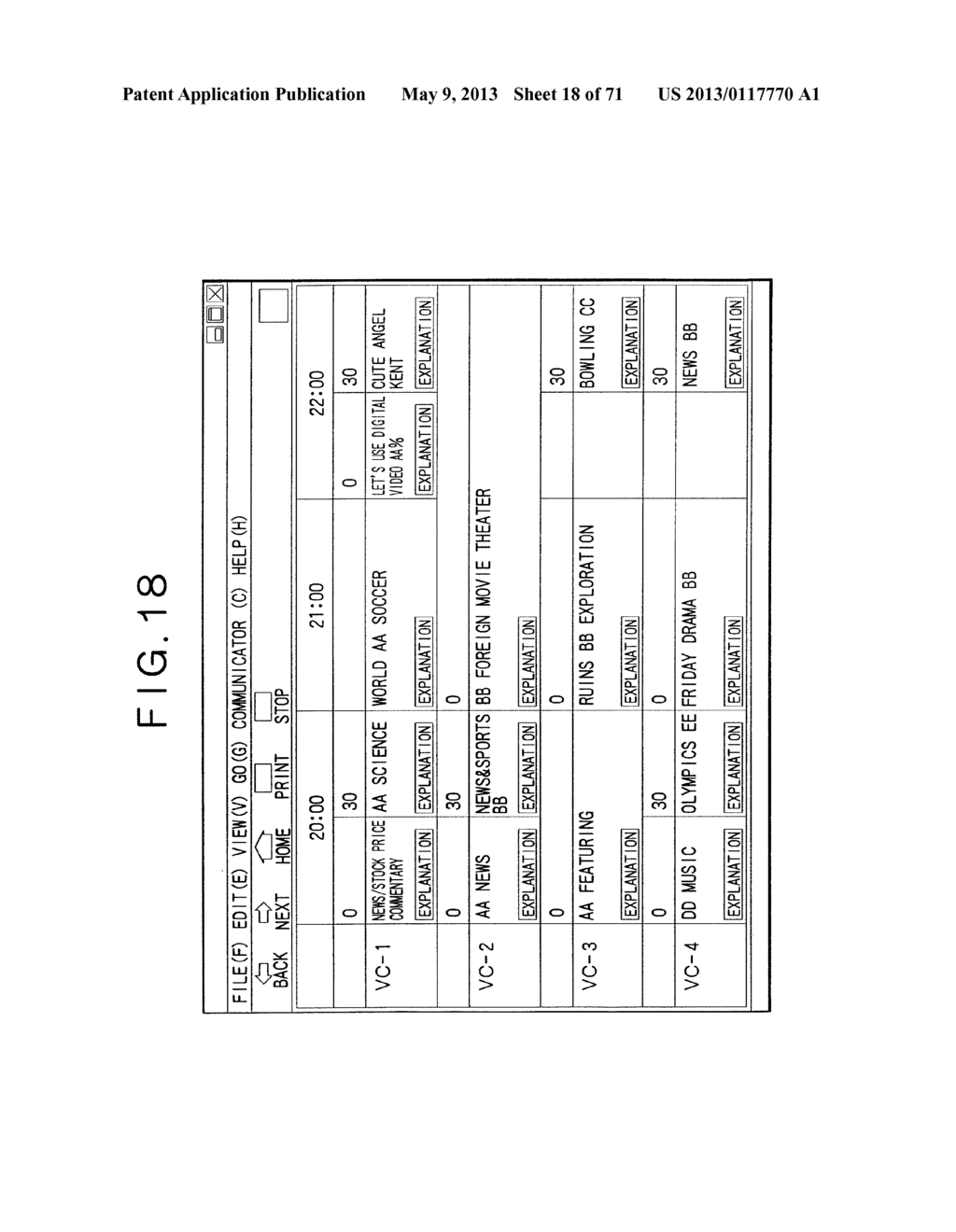 SERVER OPERATIONAL EXPENSES COLLECTING METHOD, AND APPARATUS THEREFOR - diagram, schematic, and image 19