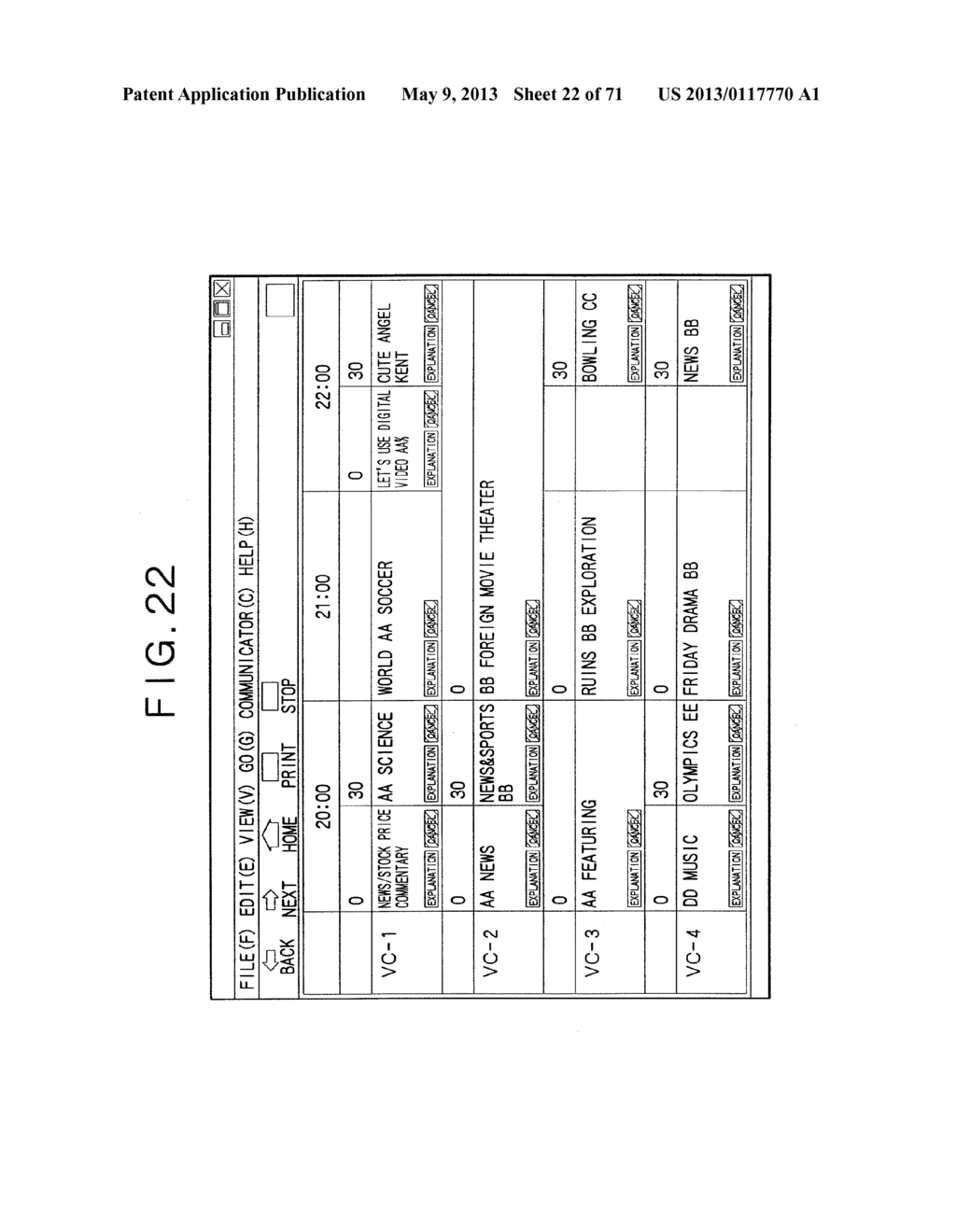 SERVER OPERATIONAL EXPENSES COLLECTING METHOD, AND APPARATUS THEREFOR - diagram, schematic, and image 23