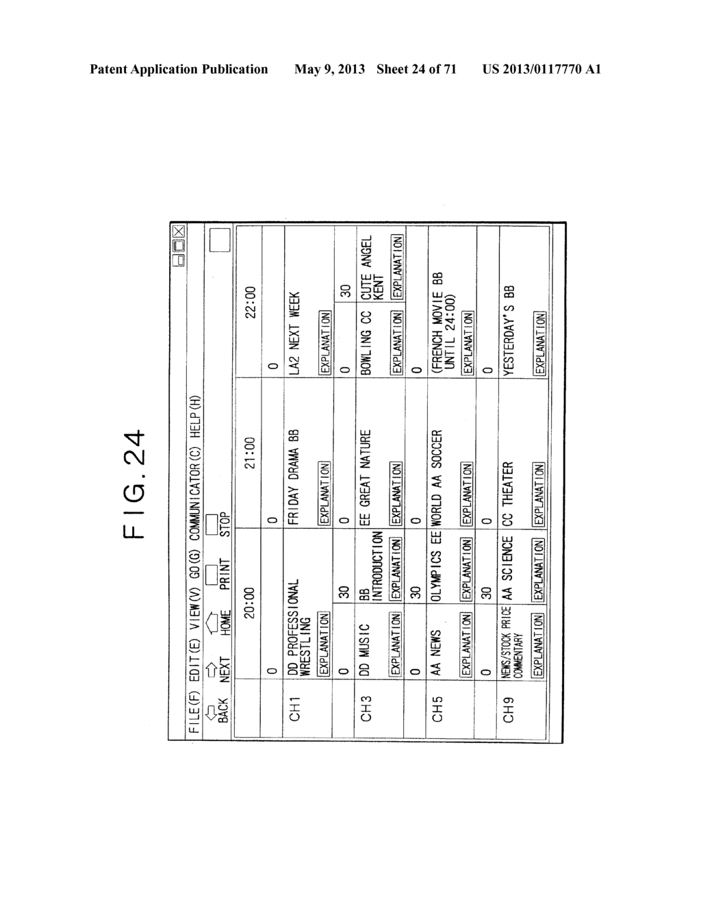 SERVER OPERATIONAL EXPENSES COLLECTING METHOD, AND APPARATUS THEREFOR - diagram, schematic, and image 25
