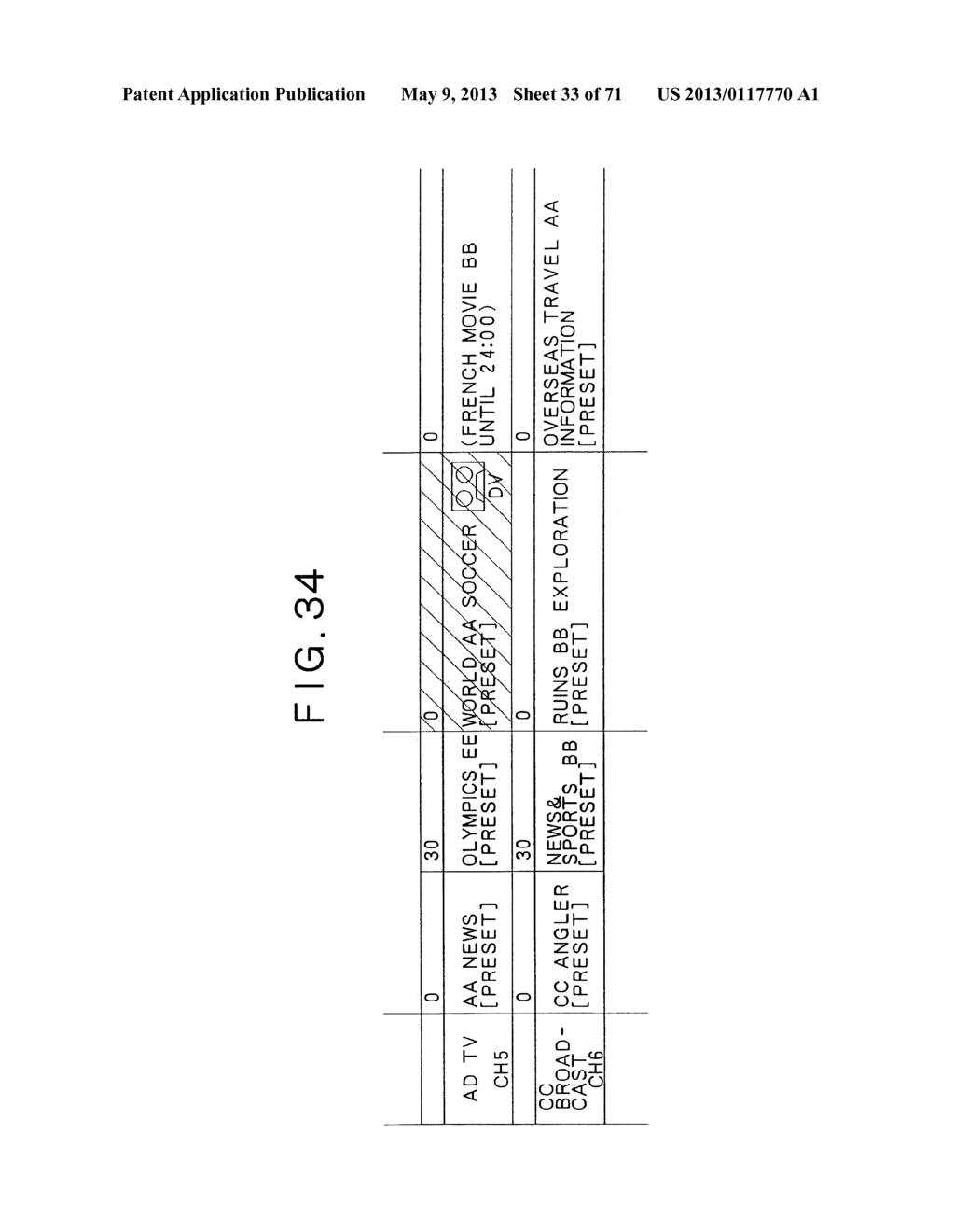 SERVER OPERATIONAL EXPENSES COLLECTING METHOD, AND APPARATUS THEREFOR - diagram, schematic, and image 34