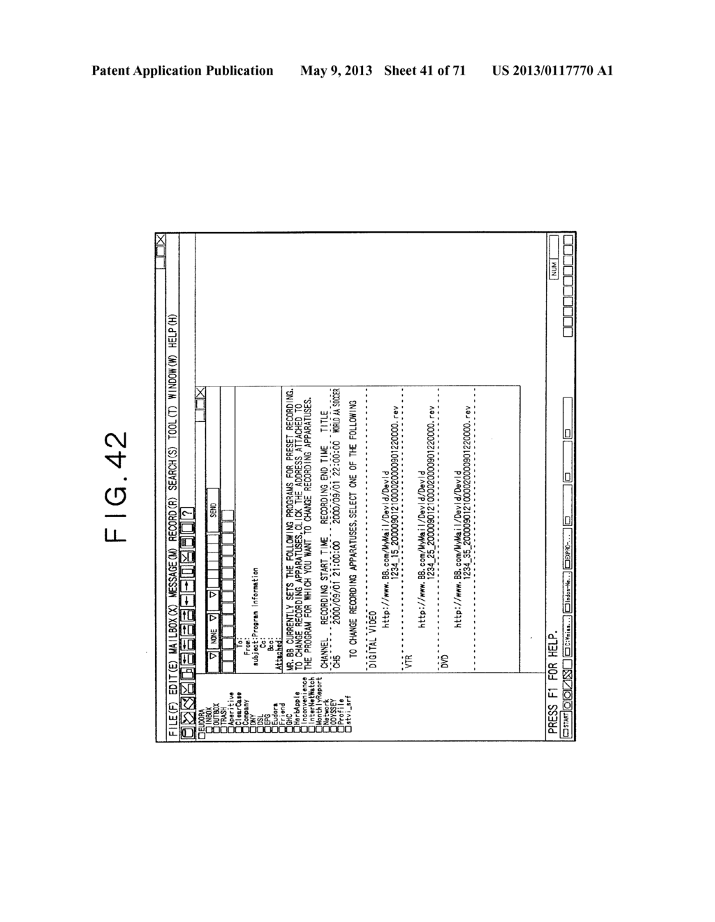 SERVER OPERATIONAL EXPENSES COLLECTING METHOD, AND APPARATUS THEREFOR - diagram, schematic, and image 42