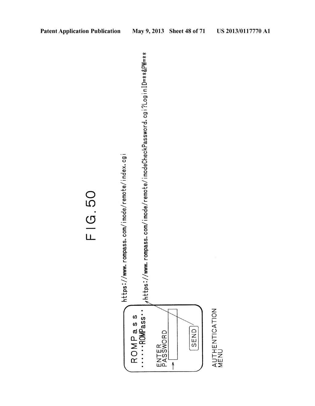 SERVER OPERATIONAL EXPENSES COLLECTING METHOD, AND APPARATUS THEREFOR - diagram, schematic, and image 49