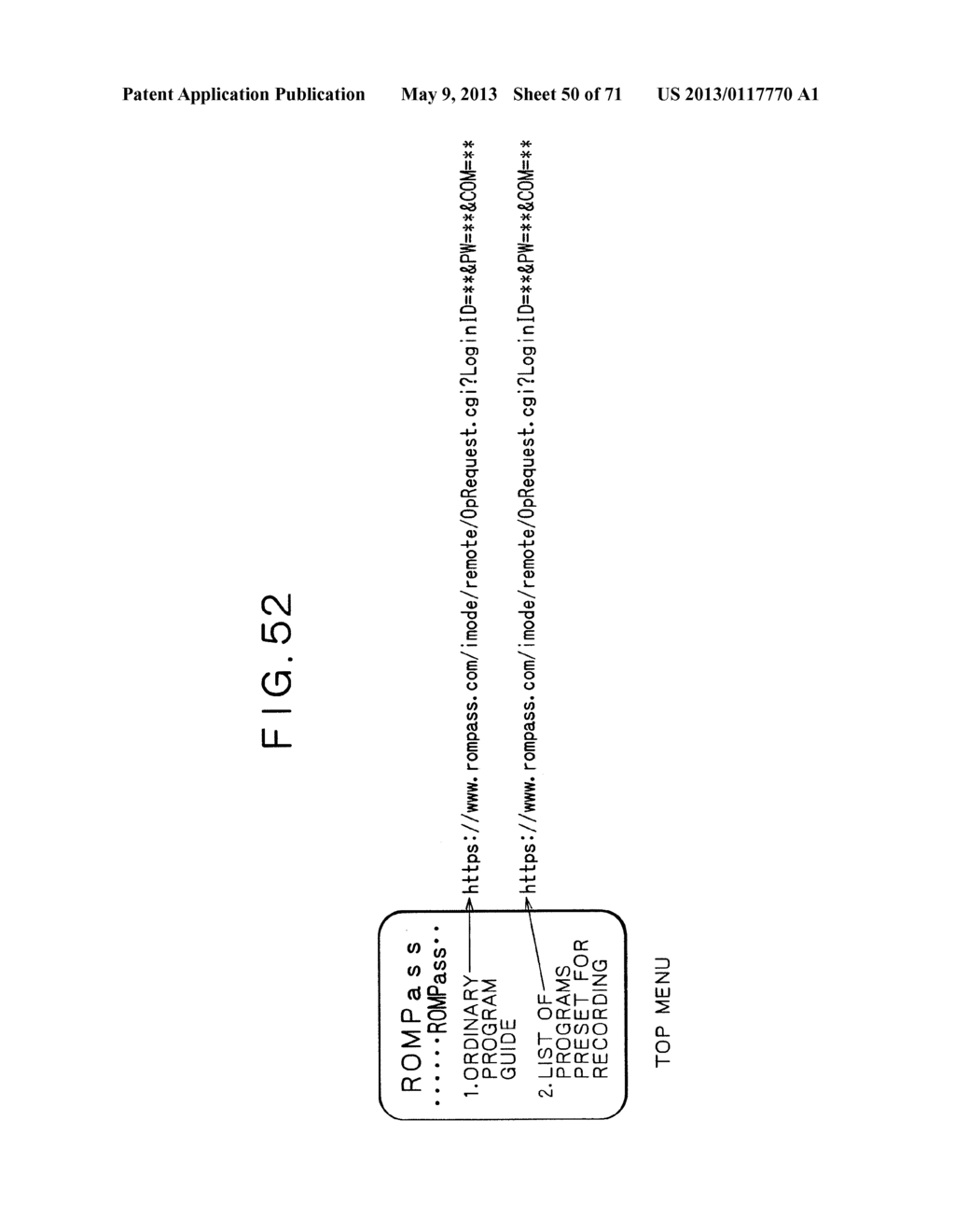 SERVER OPERATIONAL EXPENSES COLLECTING METHOD, AND APPARATUS THEREFOR - diagram, schematic, and image 51