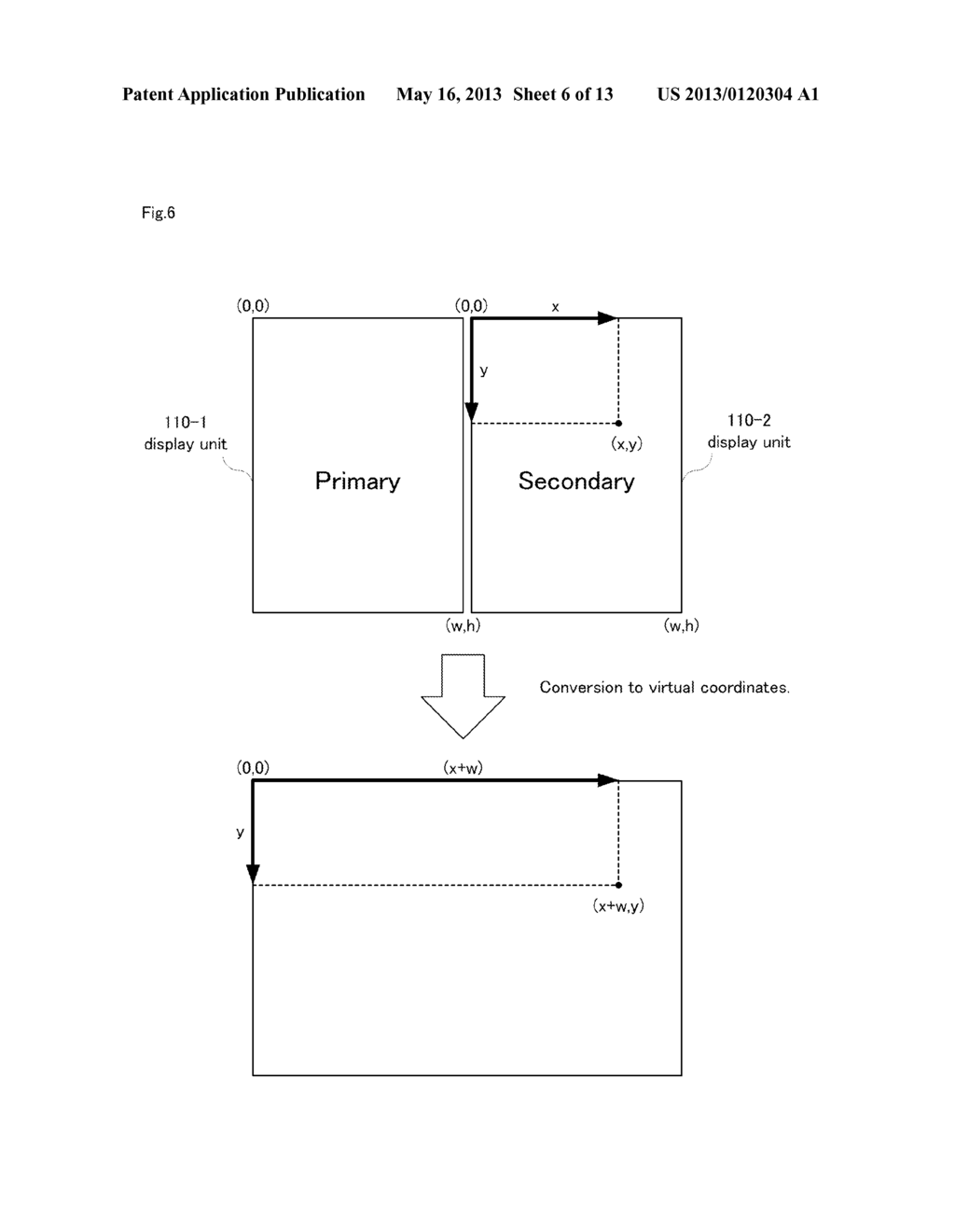 DISPLAY DEVICE - diagram, schematic, and image 07