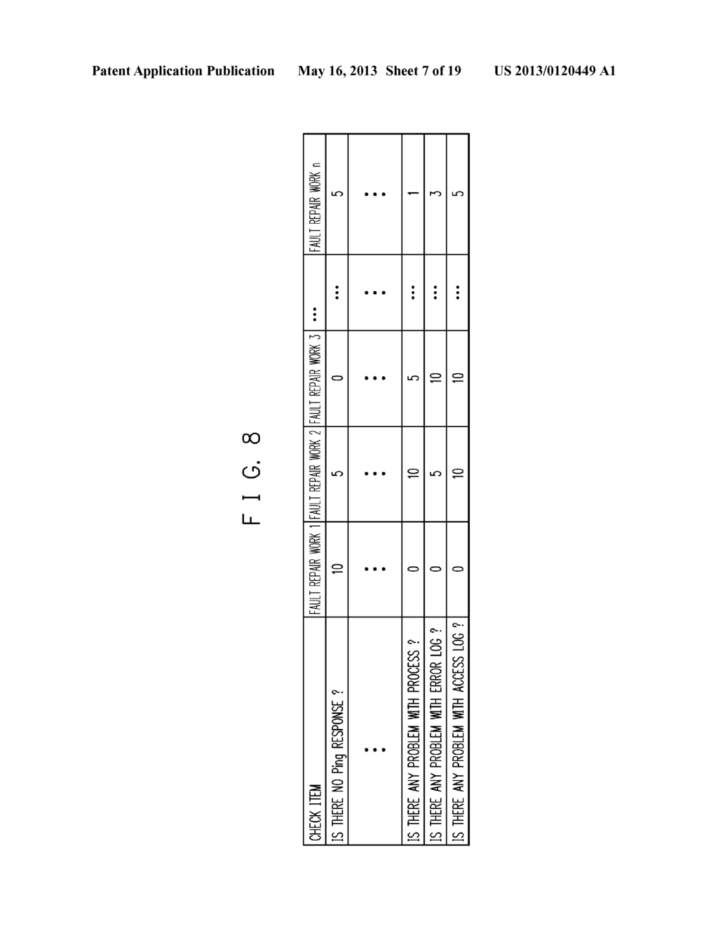INFORMATION PROCESSING SYSTEM, INFORMATION PROCESSING METHOD AND PROGRAM - diagram, schematic, and image 08