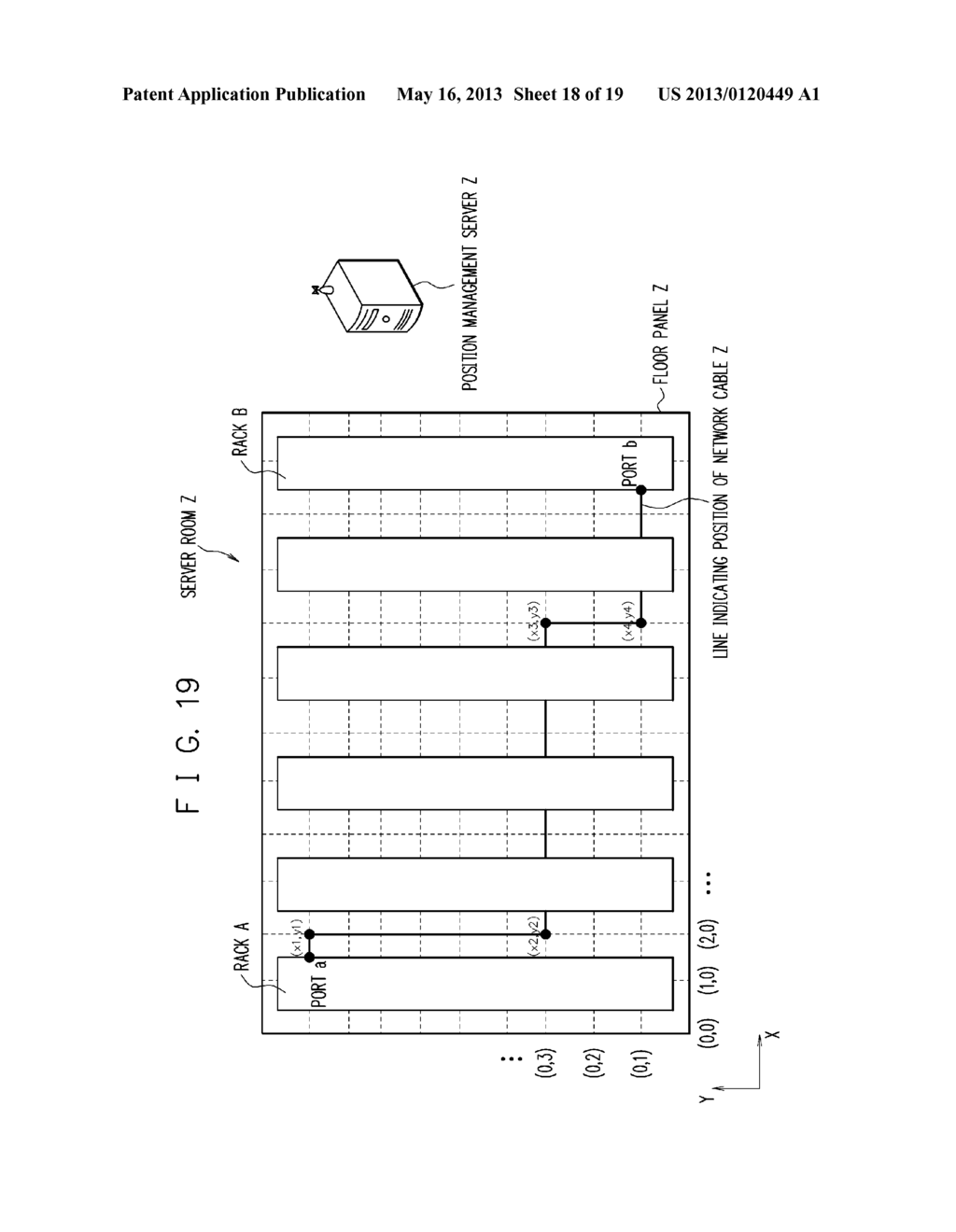 INFORMATION PROCESSING SYSTEM, INFORMATION PROCESSING METHOD AND PROGRAM - diagram, schematic, and image 19