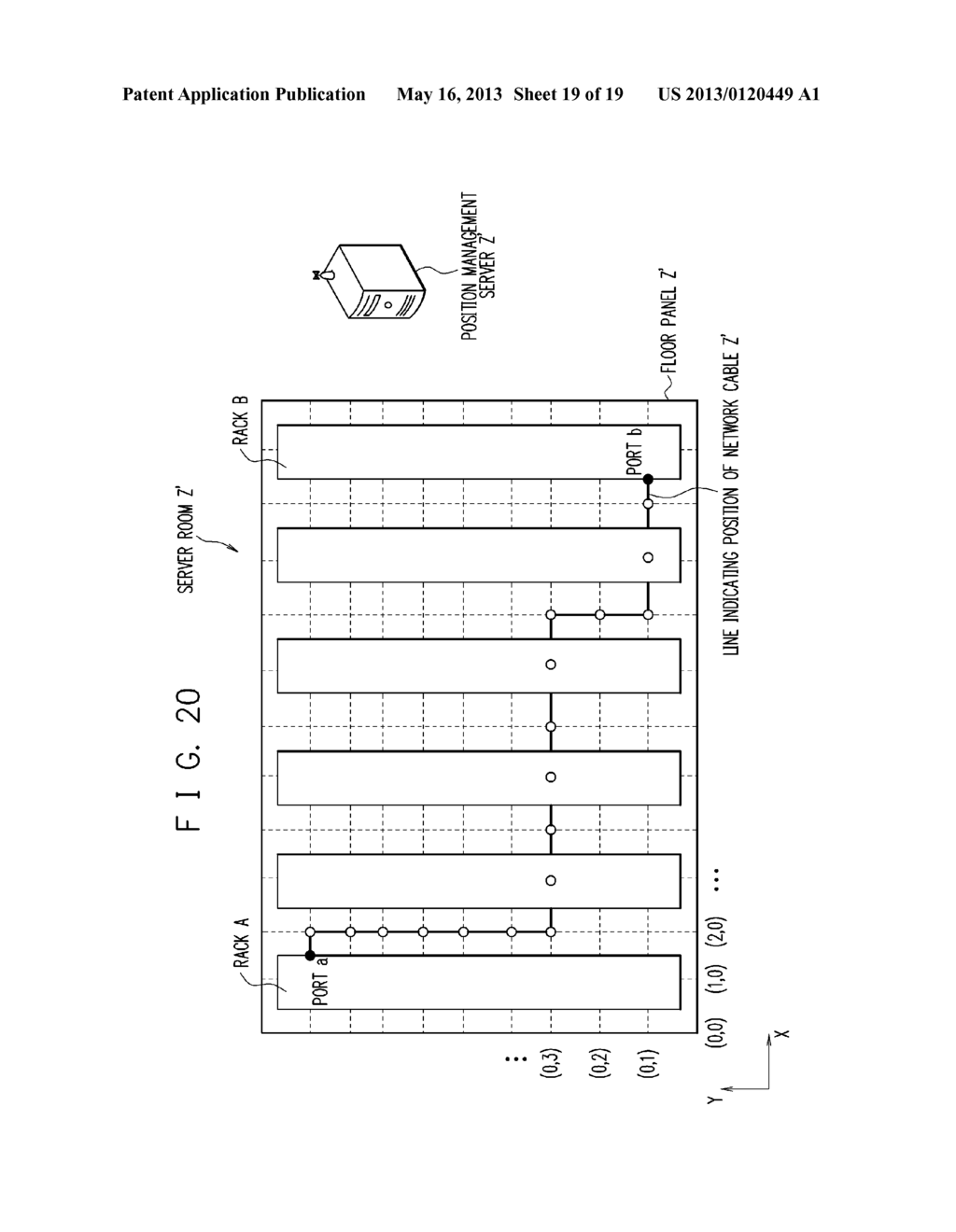 INFORMATION PROCESSING SYSTEM, INFORMATION PROCESSING METHOD AND PROGRAM - diagram, schematic, and image 20