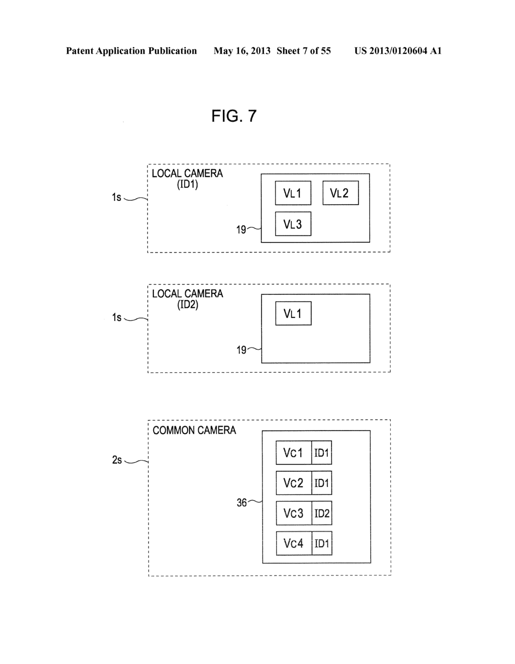 IMAGE CAPTURING SYSTEM, IMAGE CAPTURING DEVICE, AND IMAGE CAPTURING METHOD - diagram, schematic, and image 08