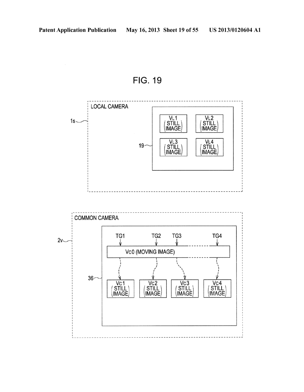 IMAGE CAPTURING SYSTEM, IMAGE CAPTURING DEVICE, AND IMAGE CAPTURING METHOD - diagram, schematic, and image 20