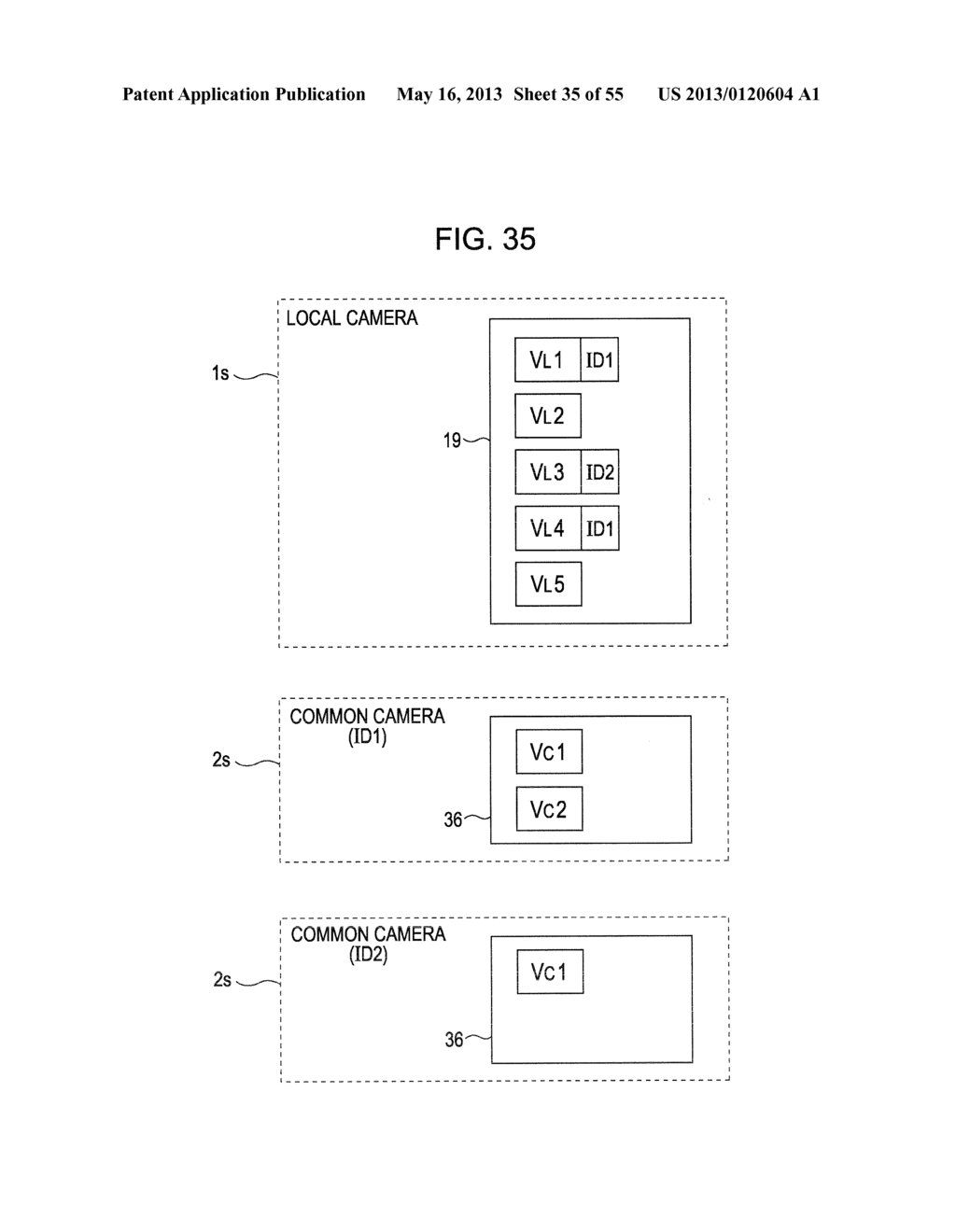 IMAGE CAPTURING SYSTEM, IMAGE CAPTURING DEVICE, AND IMAGE CAPTURING METHOD - diagram, schematic, and image 36