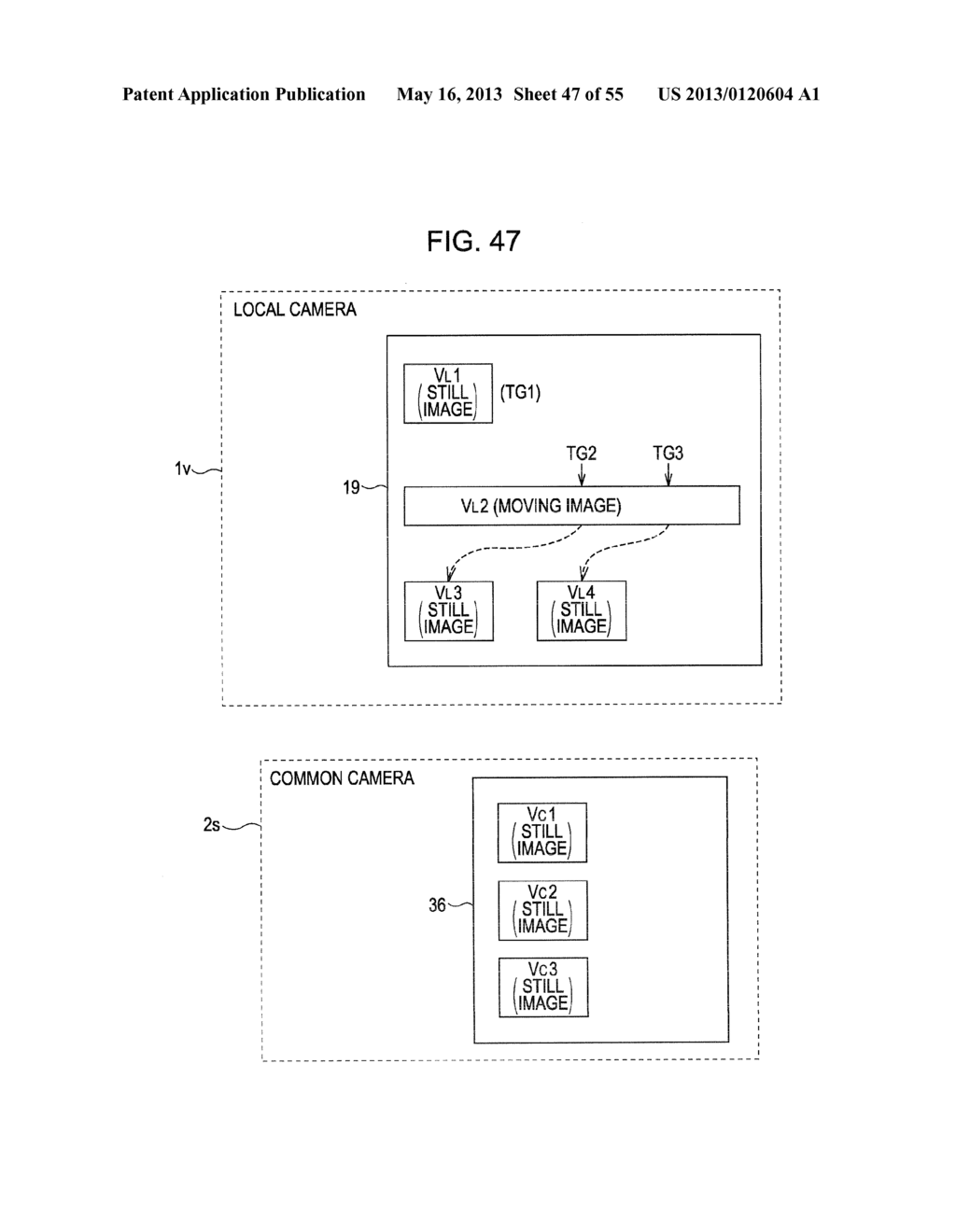 IMAGE CAPTURING SYSTEM, IMAGE CAPTURING DEVICE, AND IMAGE CAPTURING METHOD - diagram, schematic, and image 48
