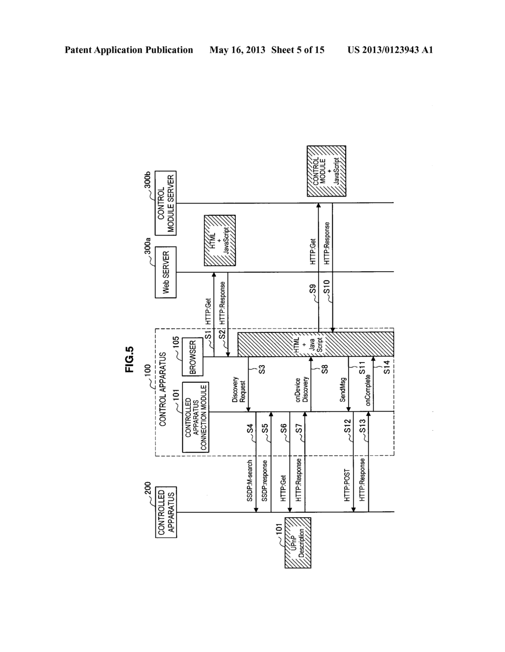 CONTROL APPARATUS, CONTROL SYSTEM, AND CONTROL METHOD - diagram, schematic, and image 06