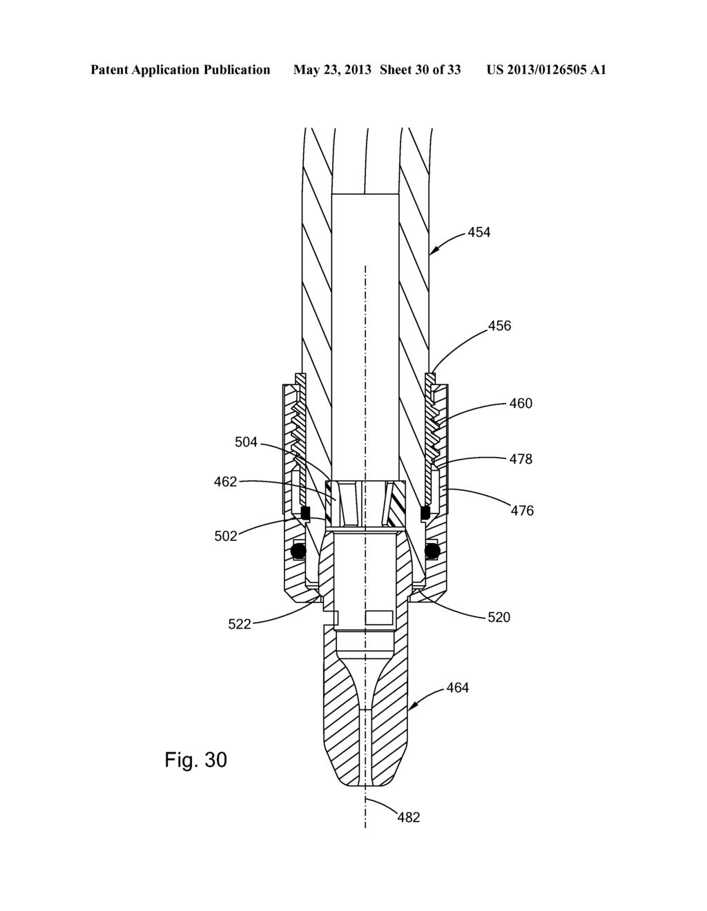Mig Gun Diagram Detailed Schematics Hobart 250 Welder Wiring Centering Device For Conductor Tube Gmaw Manual Robotic Arc Beta