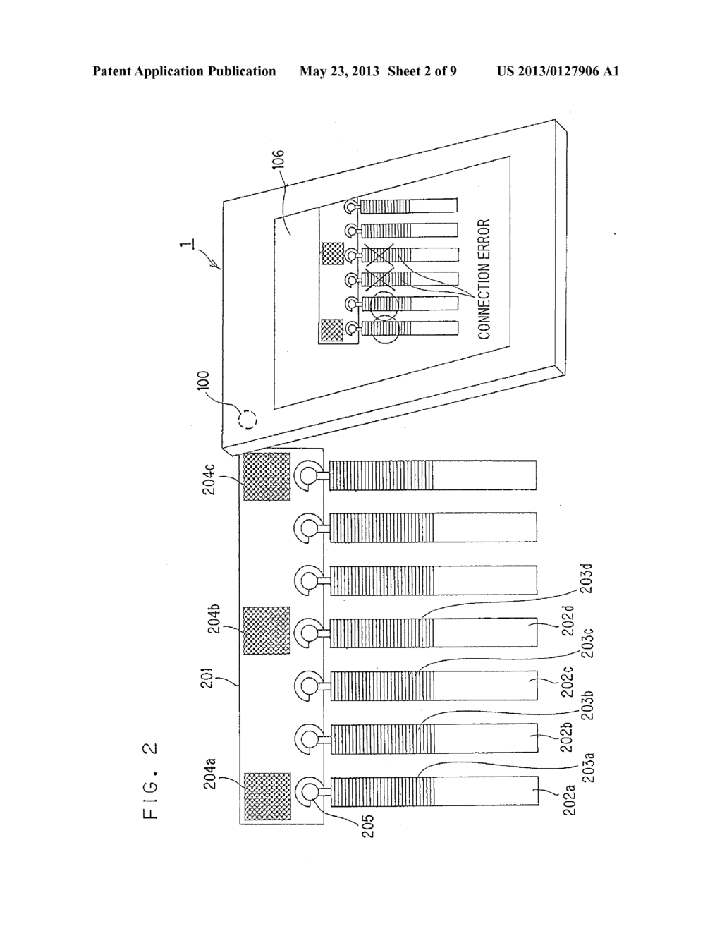 INFORMATION DISPLAY APPARATUS, METHOD THEREOF AND PROGRAM THEREOF - diagram, schematic, and image 03