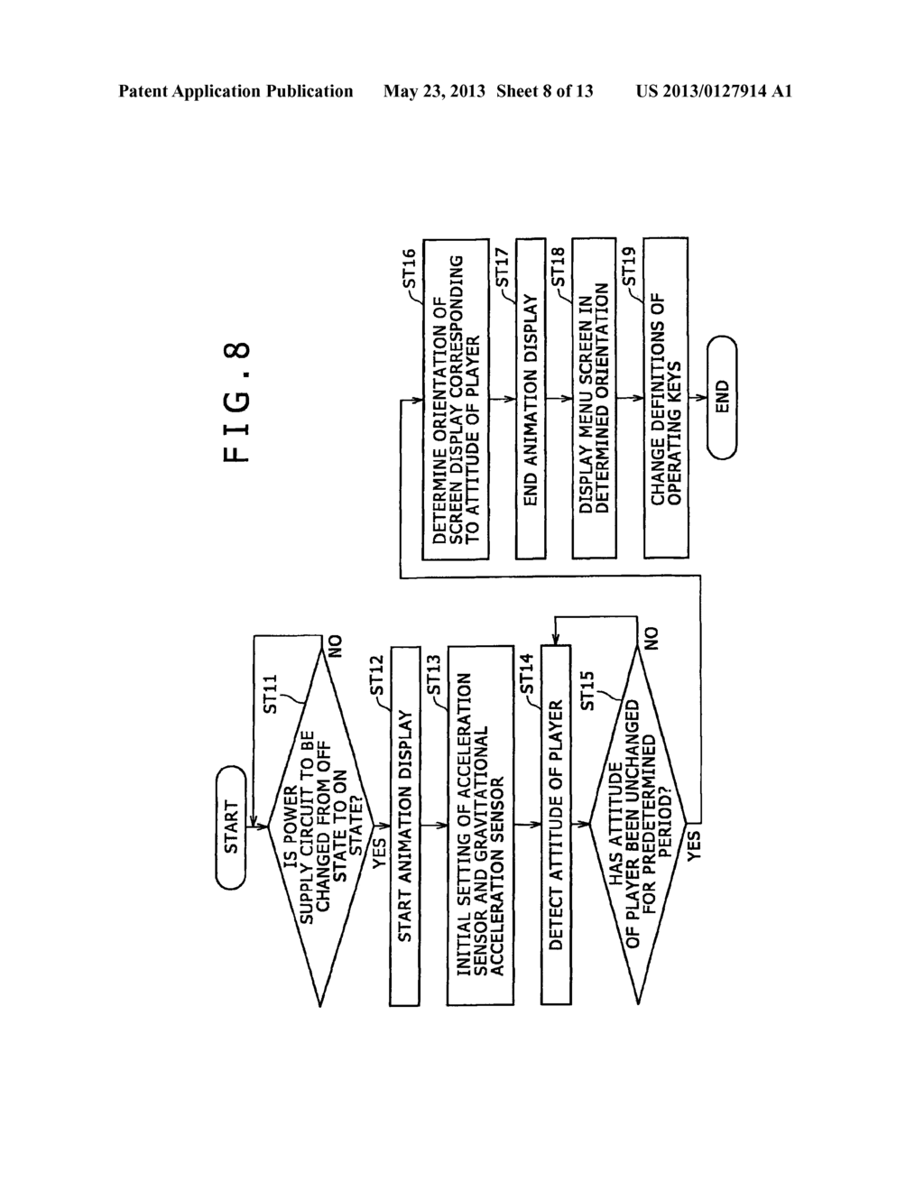 REPRODUCING DEVICE, SETTING CHANGING METHOD, AND SETTING CHANGING DEVICE - diagram, schematic, and image 09
