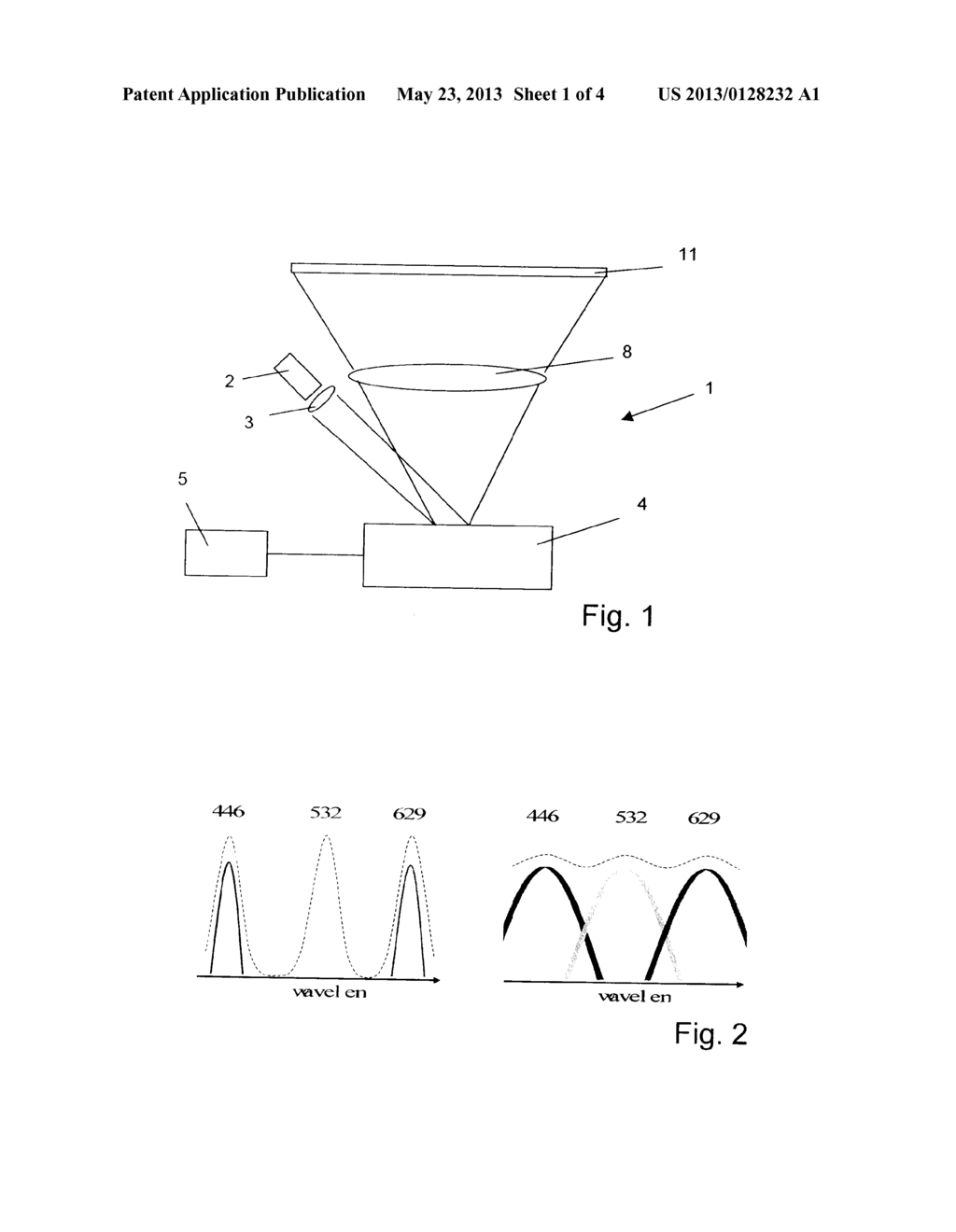 DISPLAY APPARATUS, METHOD AND LIGHT SOURCE - diagram, schematic, and image 02