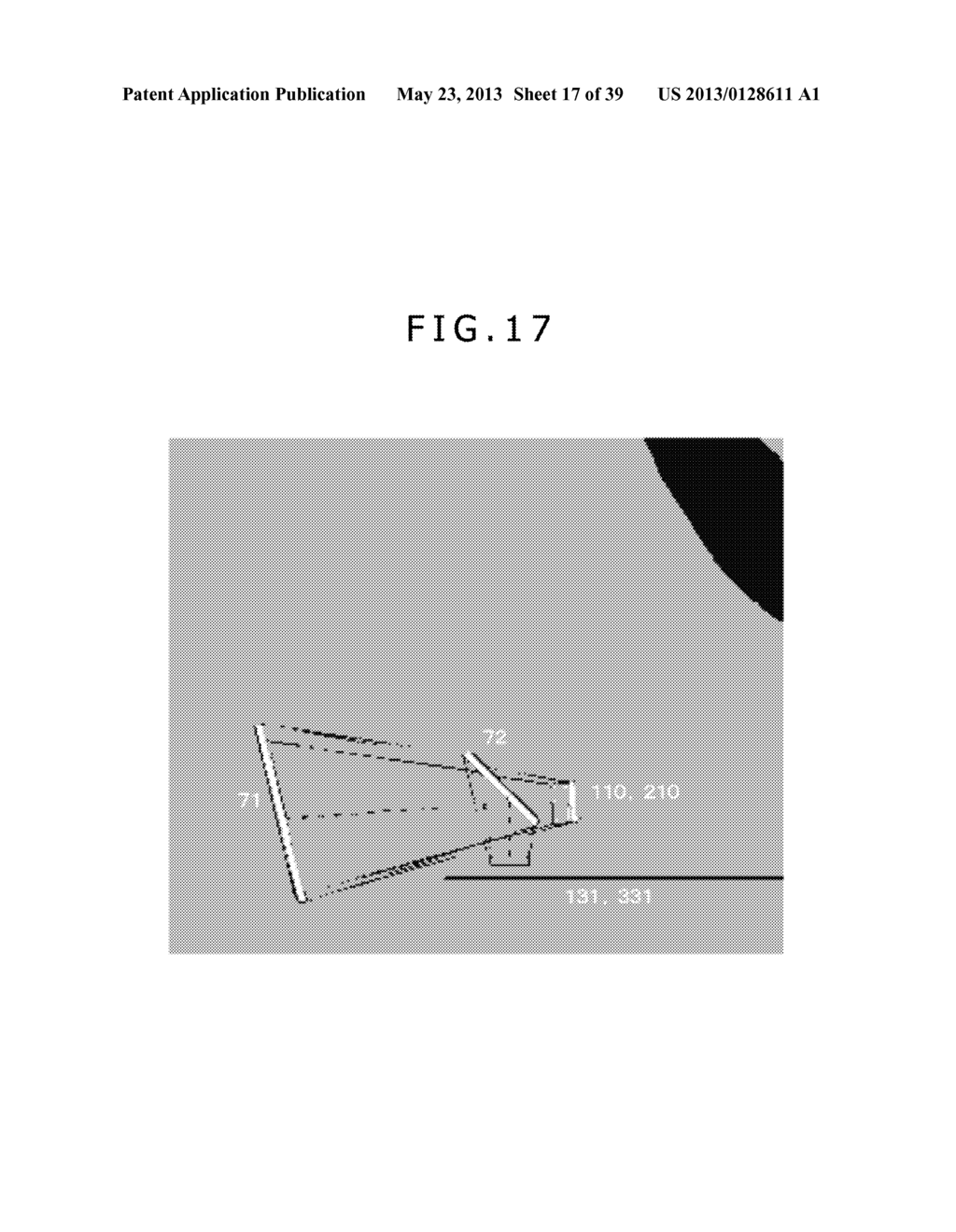 LIGHT BEAM EXPANDING DEVICE, IMAGE DISPLAY DEVICE, AND OPTICAL DEVICE - diagram, schematic, and image 18