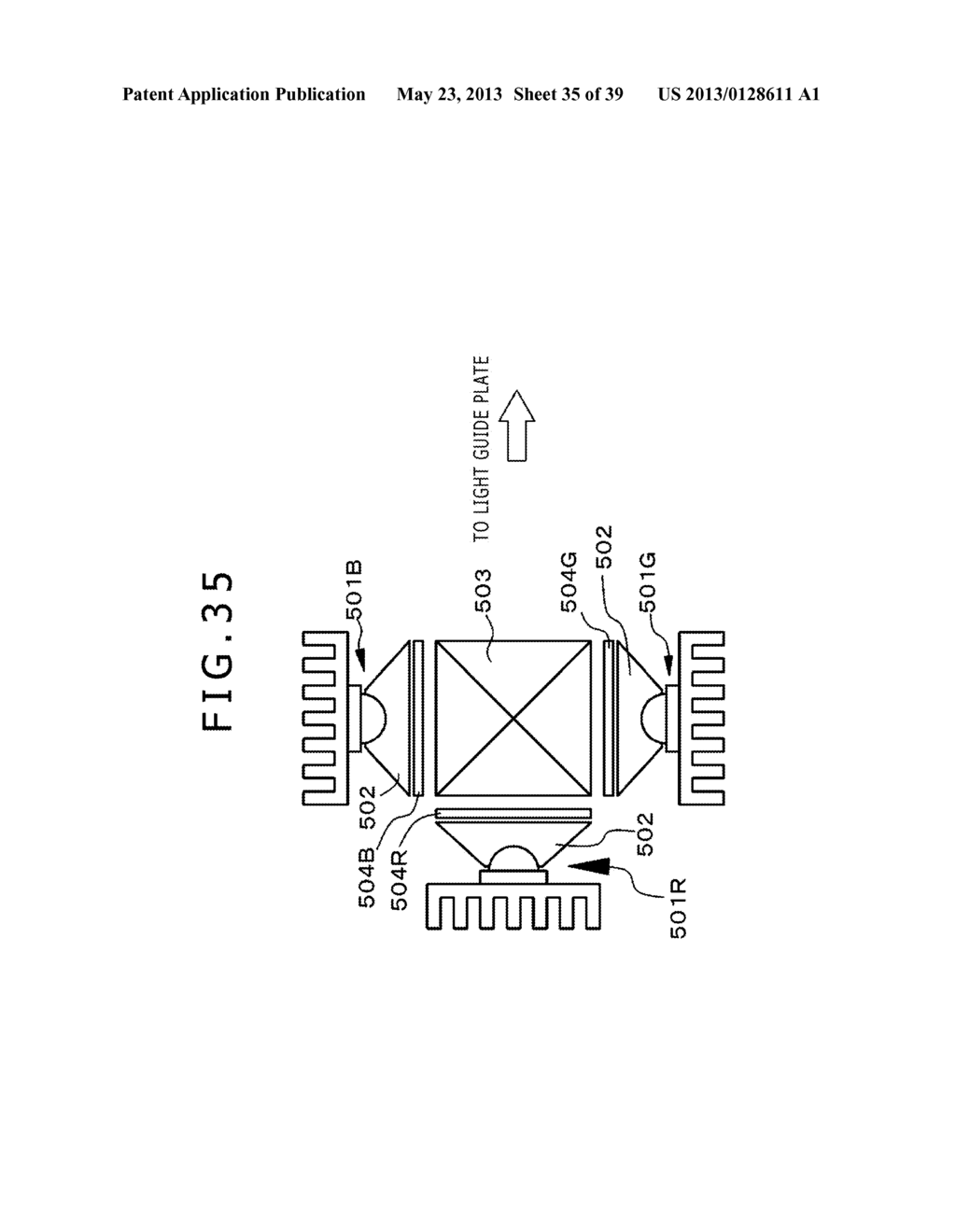 LIGHT BEAM EXPANDING DEVICE, IMAGE DISPLAY DEVICE, AND OPTICAL DEVICE - diagram, schematic, and image 36