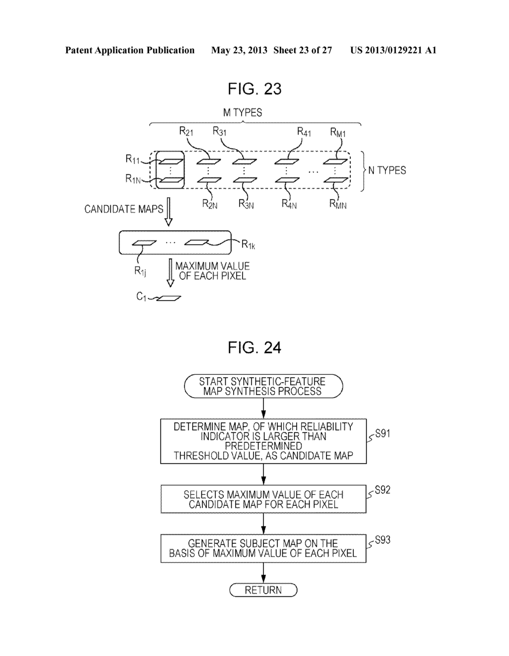IMAGE PROCESSING DEVICE, IMAGE PROCESSING METHOD, AND RECORDING MEDIUM - diagram, schematic, and image 24