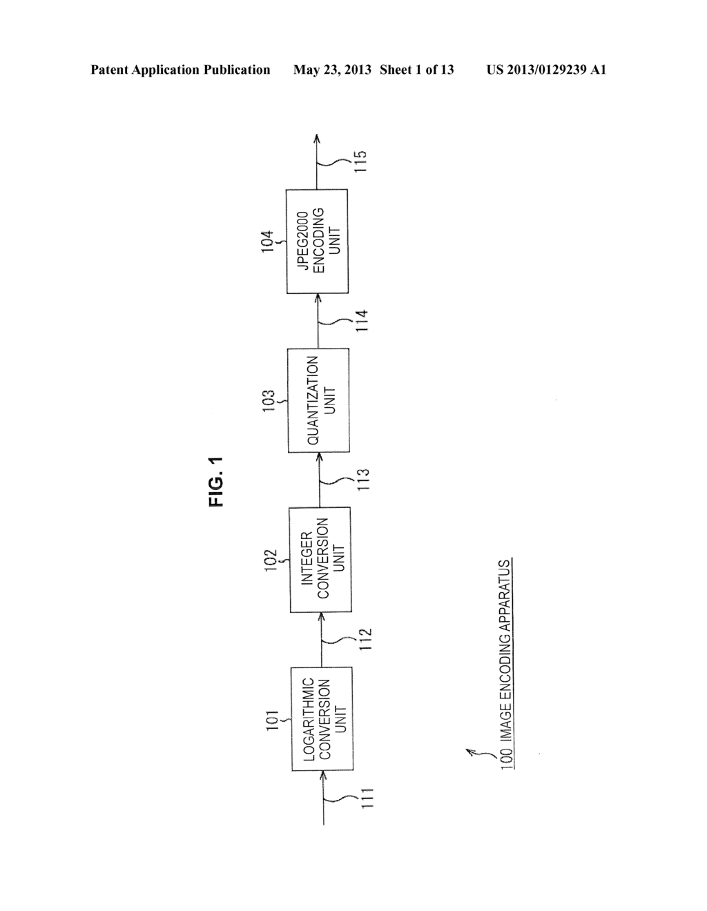 IMAGE PROCESSING APPARATUS AND METHOD - diagram, schematic, and image 02