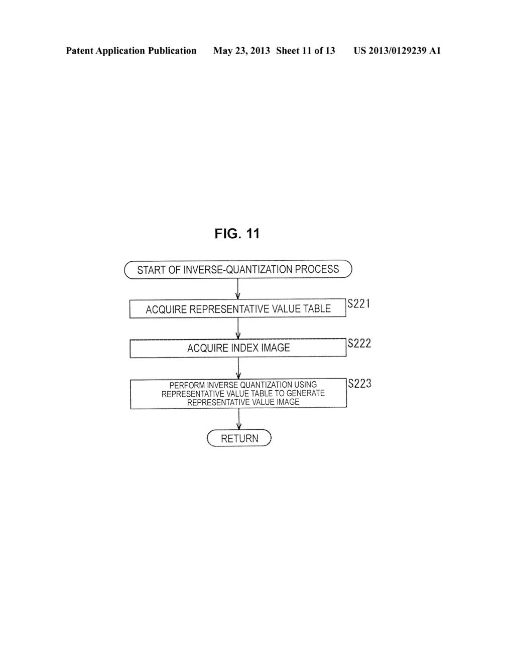 IMAGE PROCESSING APPARATUS AND METHOD - diagram, schematic, and image 12