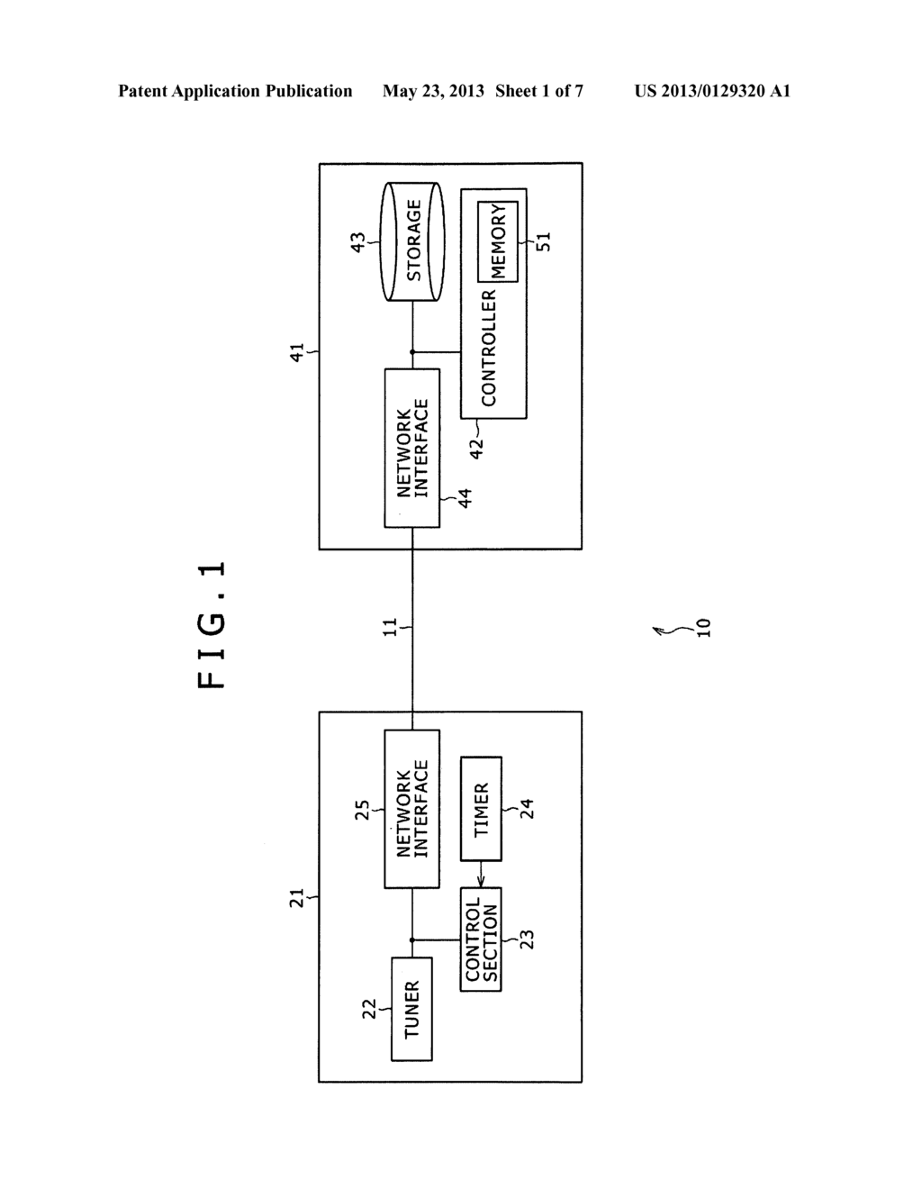RECEIVING APPARATUS, RECEIVING METHOD, RECORDING APPARATUS, RECORDING     METHOD, PROGRAM, RECORDING MEDIUM, AND NETWORK SYSTEM - diagram, schematic, and image 02