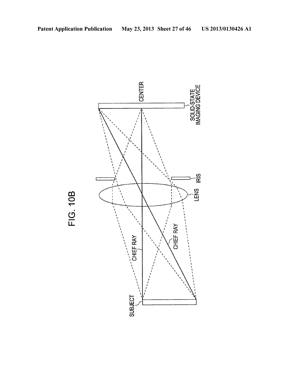METHOD OF MANUFACTURING AN OPTICAL MEMBER HAVING STACKED HIGH AND LOW     REFRACTIVE INDEX LAYERS - diagram, schematic, and image 28
