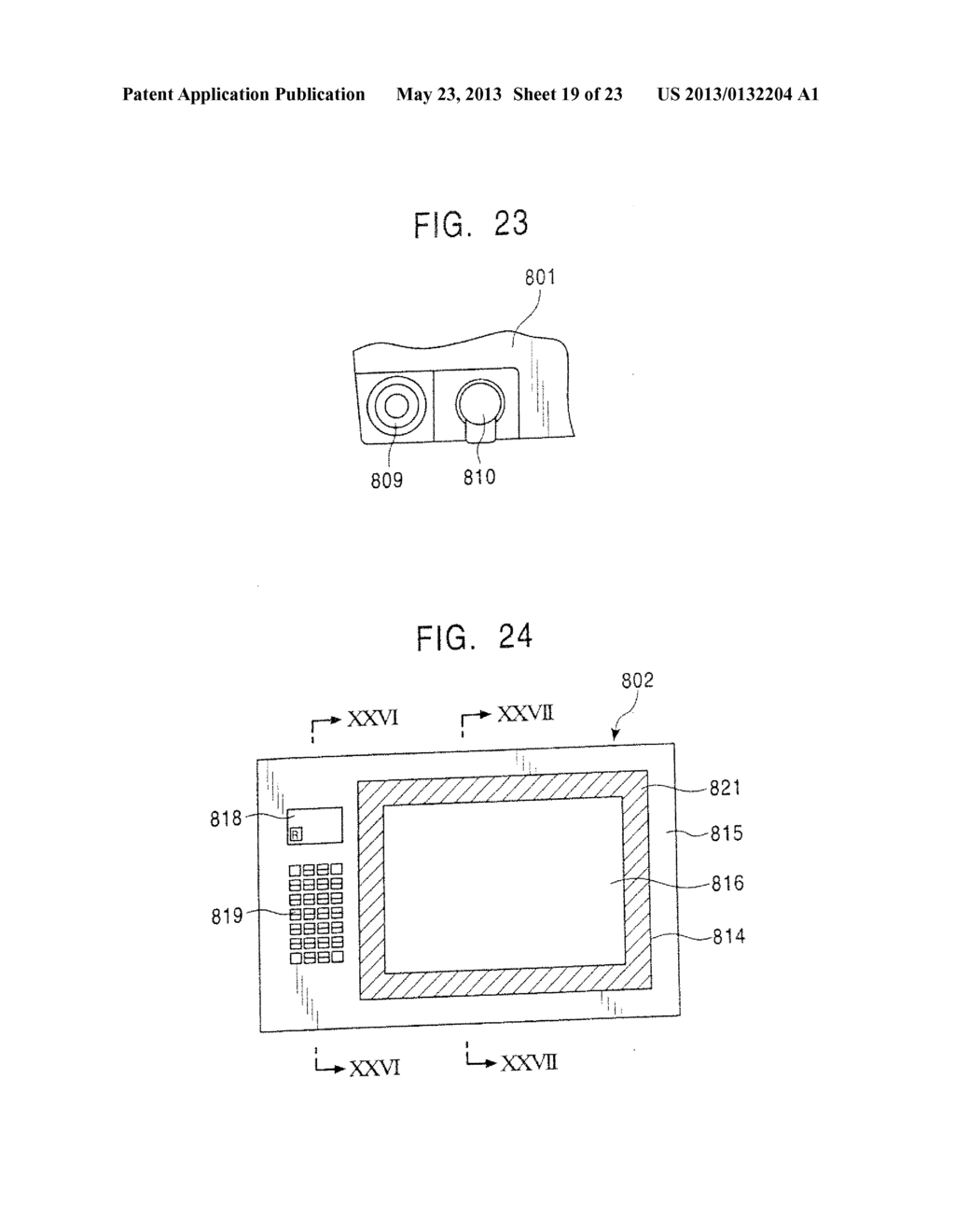 INFORMATION PLAYBACK APPARATUS AND ELECTRONIC POP ADVERTISING APPARATUS - diagram, schematic, and image 20