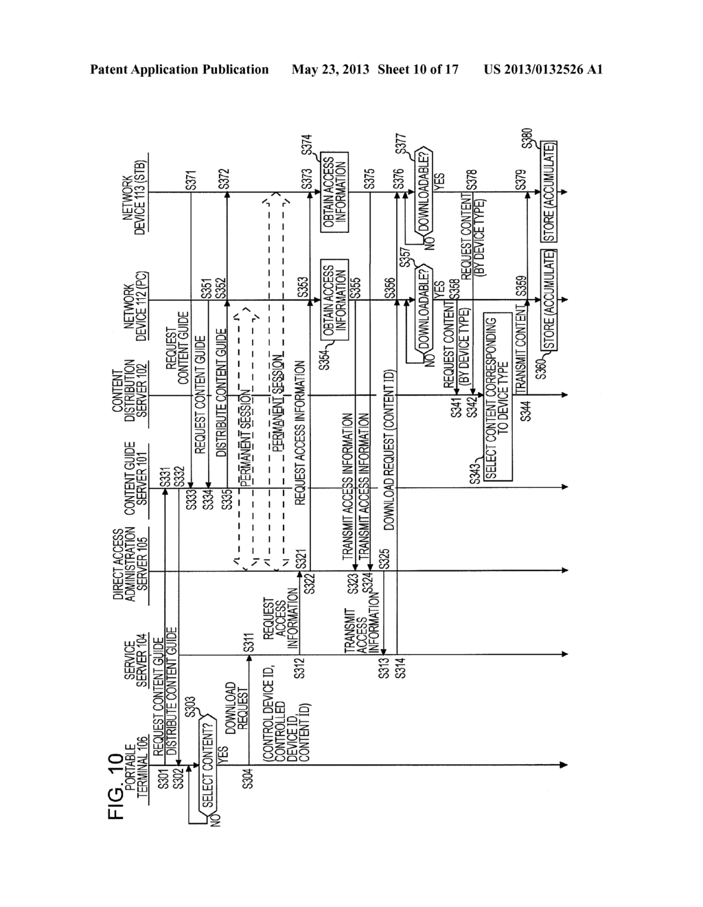 INFORMATION PROCESSING SYSTEM, INFORMATION PROCESSING DEVICE, INFORMATION     PROCESSING METHOD, AND PROGRAM - diagram, schematic, and image 11