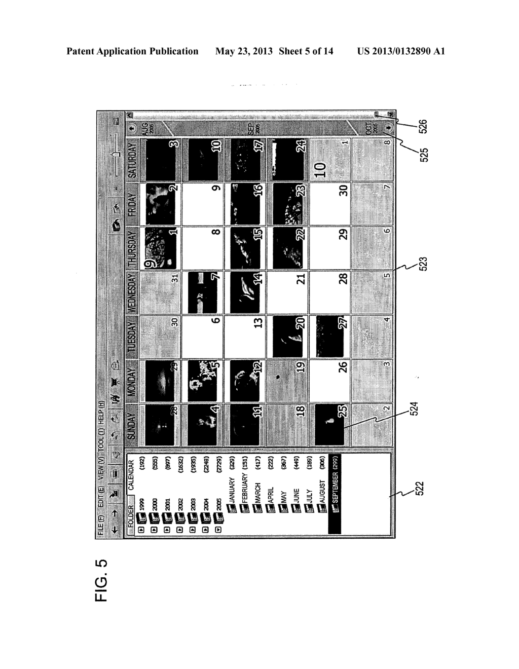 FILE MANAGEMENT APPARATUS AND IMAGE DISPLAY APPARATUS - diagram, schematic, and image 06