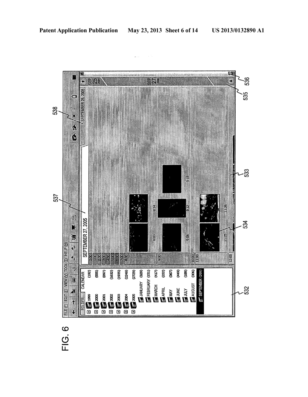 FILE MANAGEMENT APPARATUS AND IMAGE DISPLAY APPARATUS - diagram, schematic, and image 07