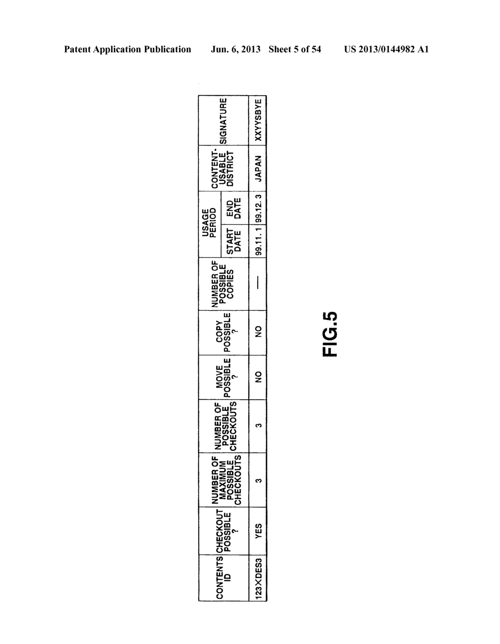 INFORMATION PROCESSING APPARATUS AND ASSOCIATED METHOD OF CONTENT EXCHANGE - diagram, schematic, and image 06