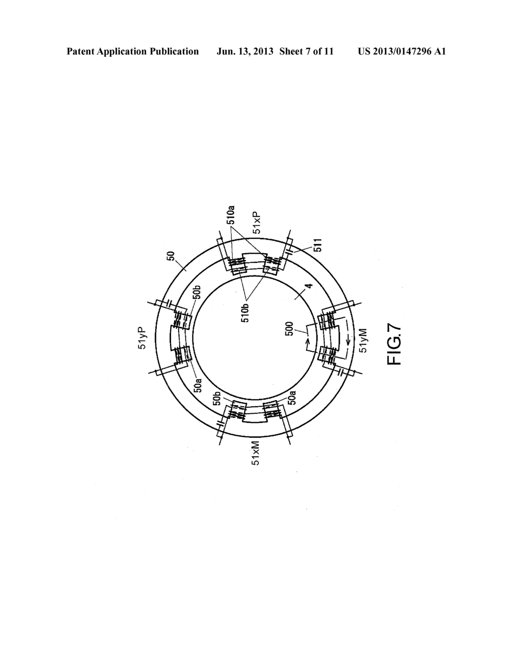 MAGNETIC LEVITATION TYPE VACUUM PUMP AND MAGNETIC LEVITATION DEVICE on h bridge schematic, induction heating schematic, magnetic contact schematic,