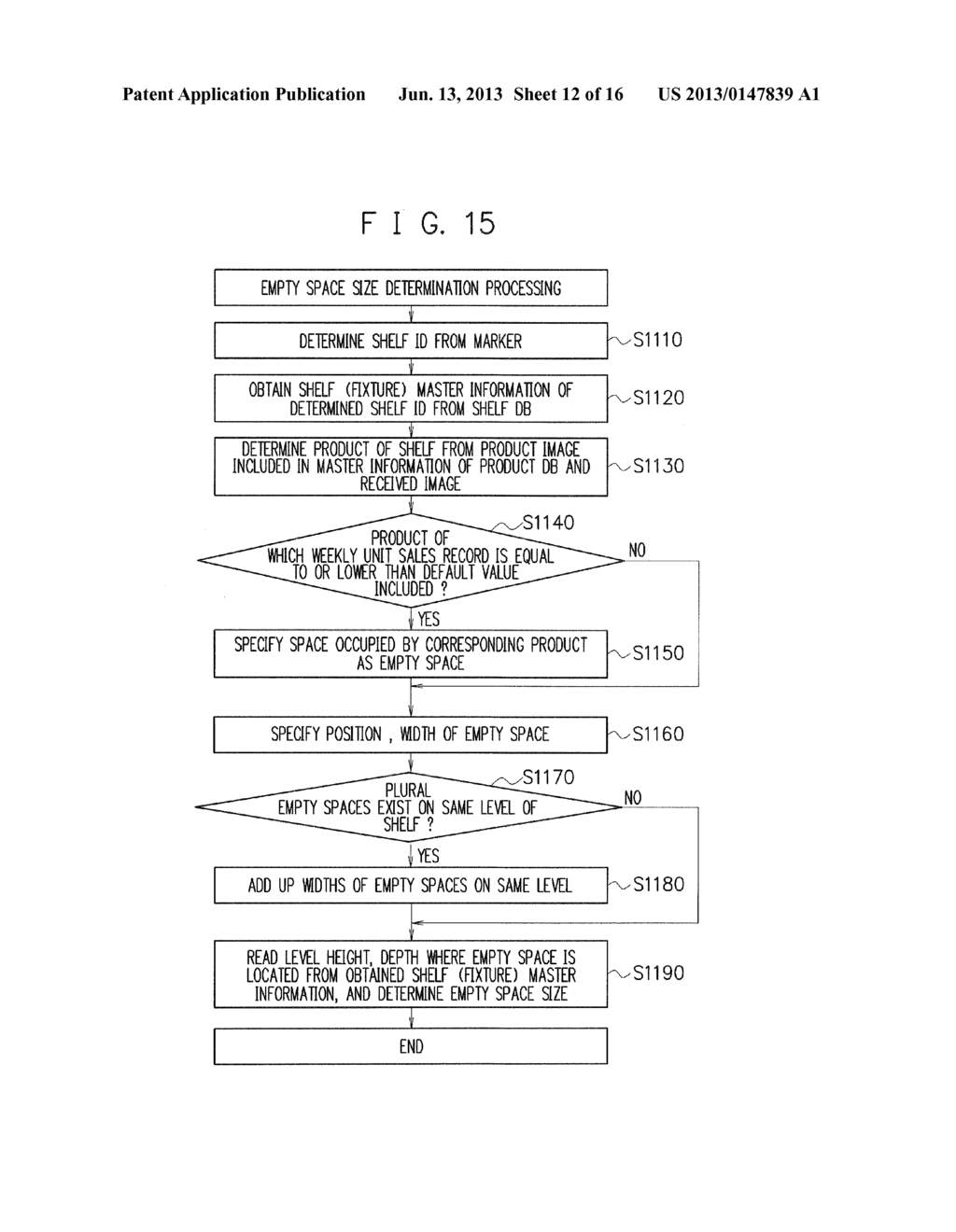 AUGMENTED REALITY PROVIDING SYSTEM, INFORMATION PROCESSING TERMINAL,     INFORMATION PROCESSING APPARATUS, AUGMENTED REALITY PROVIDING METHOD,     INFORMATION PROCESSING METHOD, AND PROGRAM - diagram, schematic, and image 13