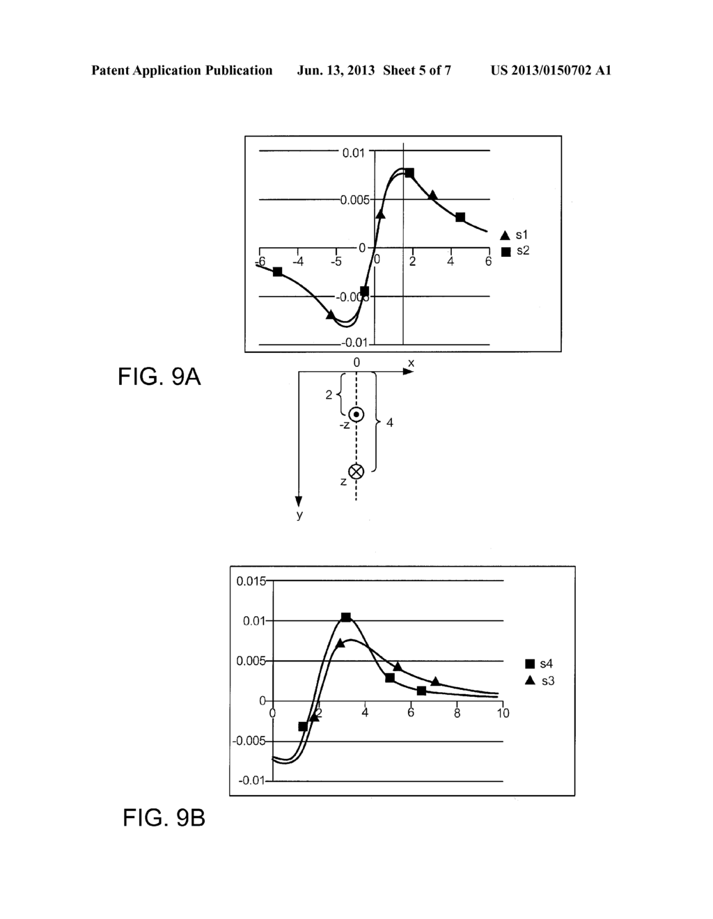 MAGNETIC FIELD MEASURING APPARATUS AND CELL ARRAY - diagram, schematic, and image 06