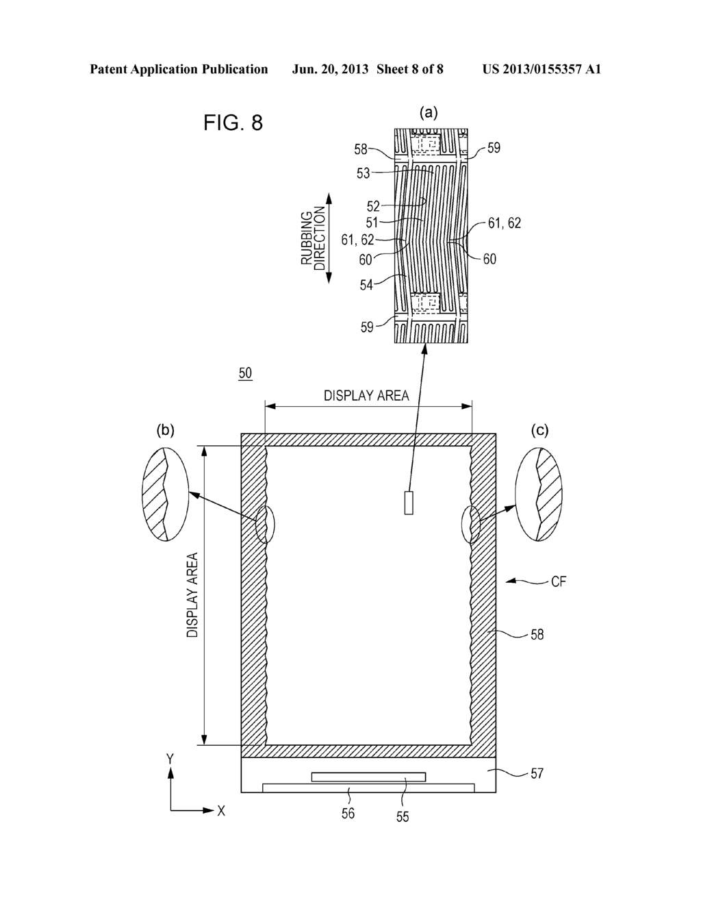 LIQUID CRYSTAL DISPLAY PANEL - diagram, schematic, and image 09
