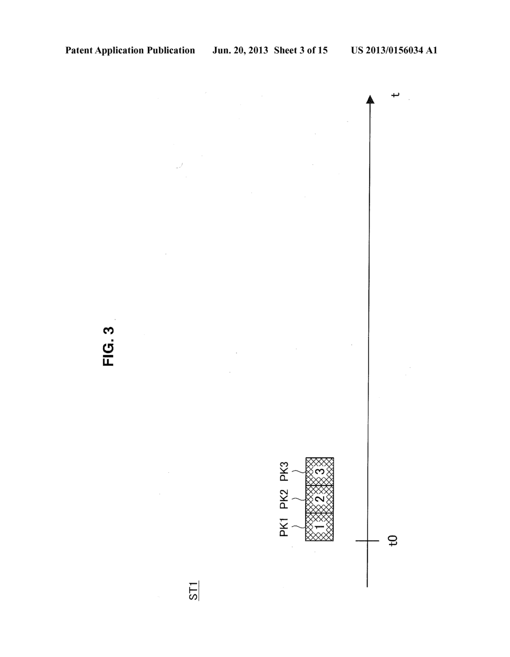 PACKET TRANSMISSION CONTROL DEVICE, PACKET TRANSMISSION CONTROL METHOD,     AND PROGRAM - diagram, schematic, and image 04
