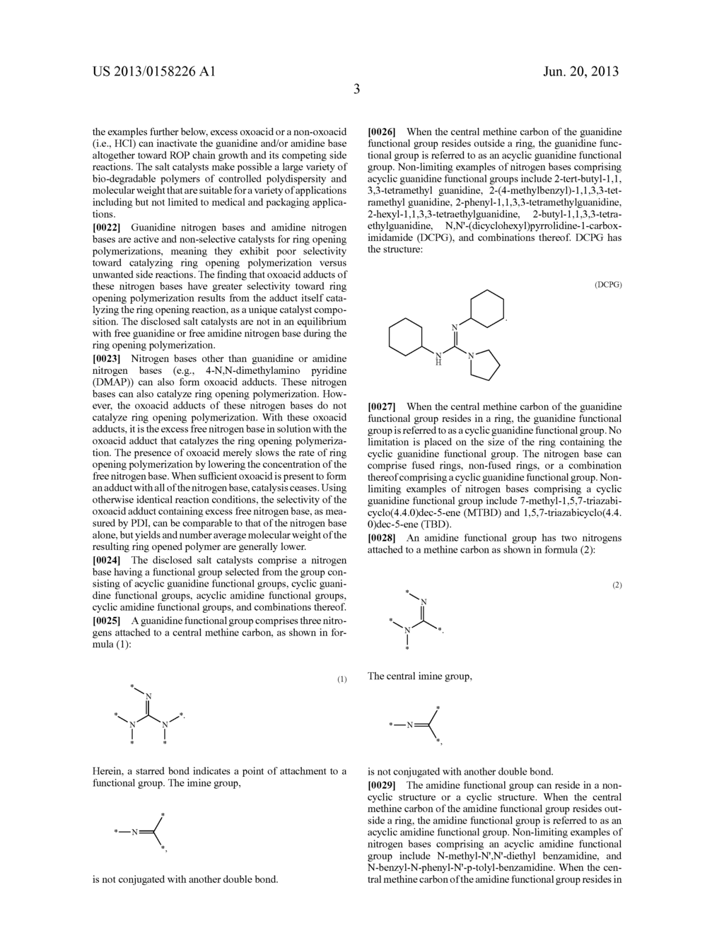 METHODS OF RING OPENING POLYMERIZATION AND CATALYSTS THEREFOR - diagram, schematic, and image 10