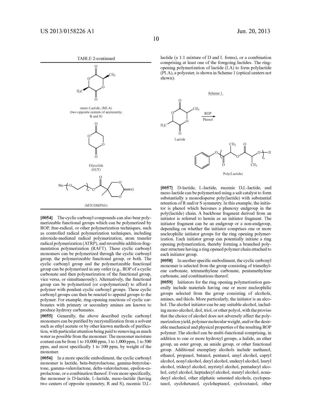 METHODS OF RING OPENING POLYMERIZATION AND CATALYSTS THEREFOR - diagram, schematic, and image 17