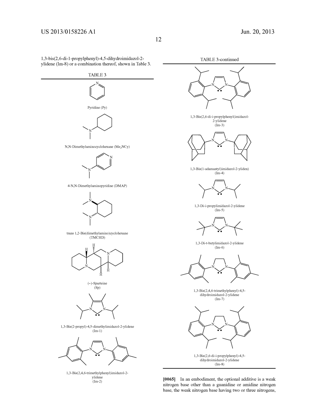 METHODS OF RING OPENING POLYMERIZATION AND CATALYSTS THEREFOR - diagram, schematic, and image 19