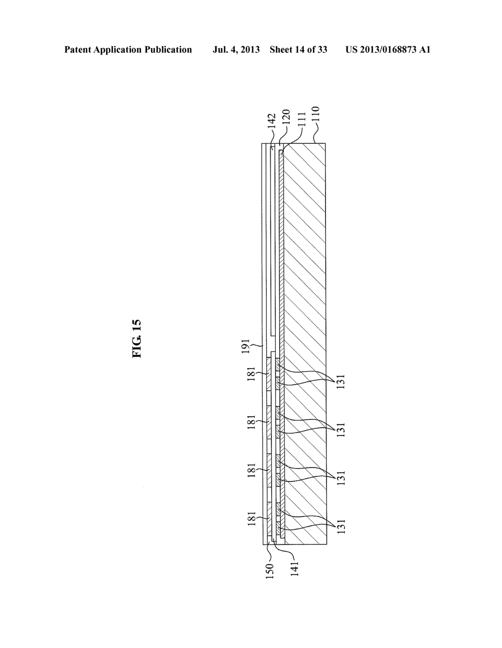 POWER SEMICONDUCTOR DEVICE AND MANUFACTURING METHOD THEREOF - diagram, schematic, and image 15