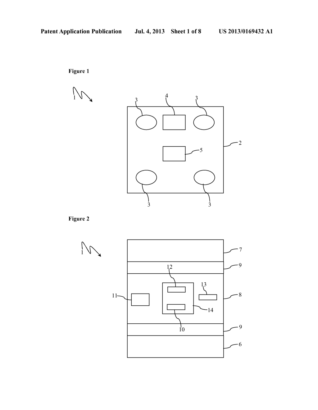 Remote Patient Management Device and Method - diagram, schematic, and image 02