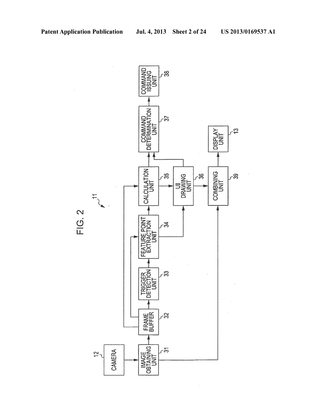 IMAGE PROCESSING APPARATUS AND METHOD, AND PROGRAM THEREFOR - diagram, schematic, and image 03