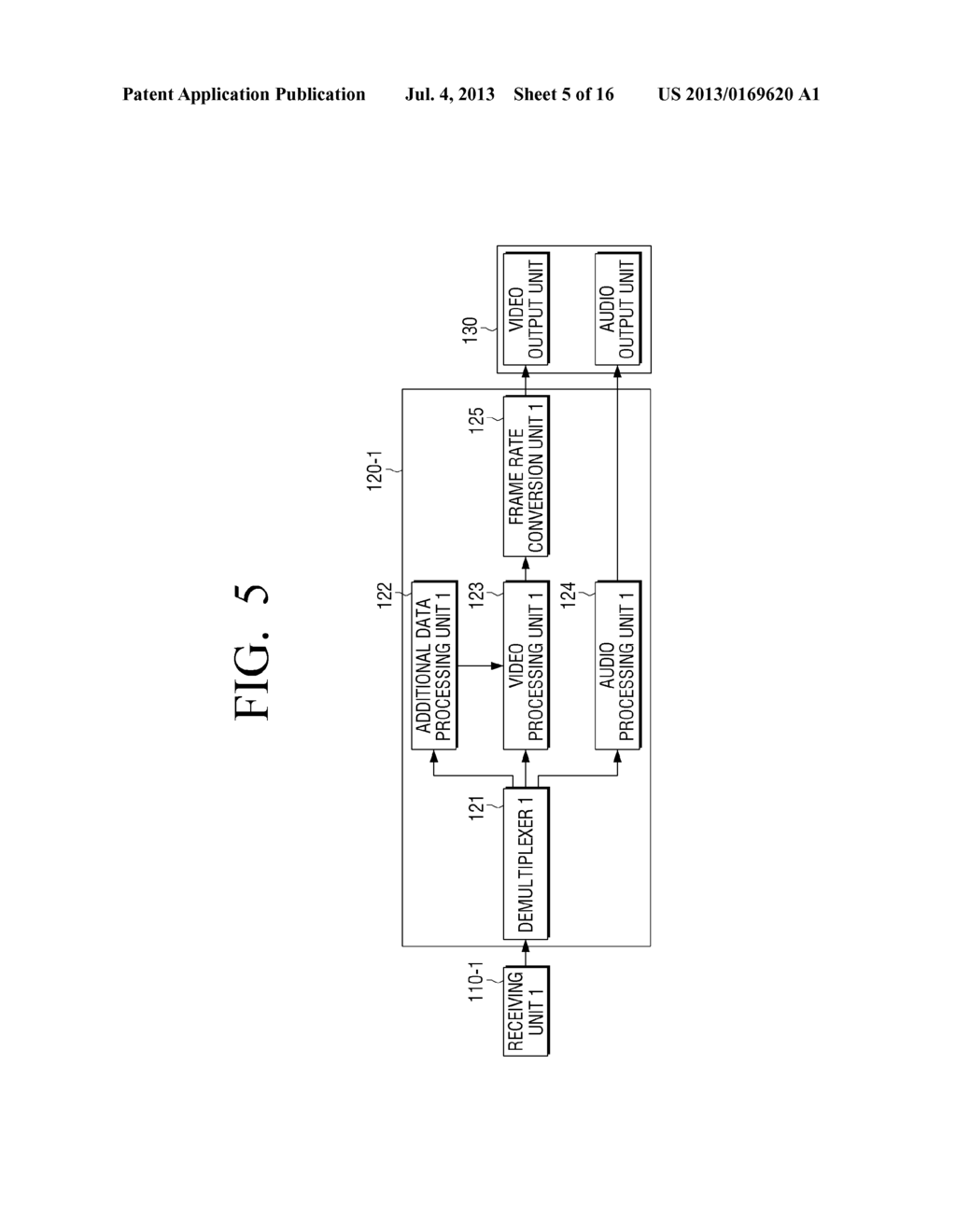 DISPLAY APPARATUS, GLASSES APPARATUS LINKED WITH DISPLAY APPARATUS AND     CONTROLLING METHOD THEREOF - diagram, schematic, and image 06