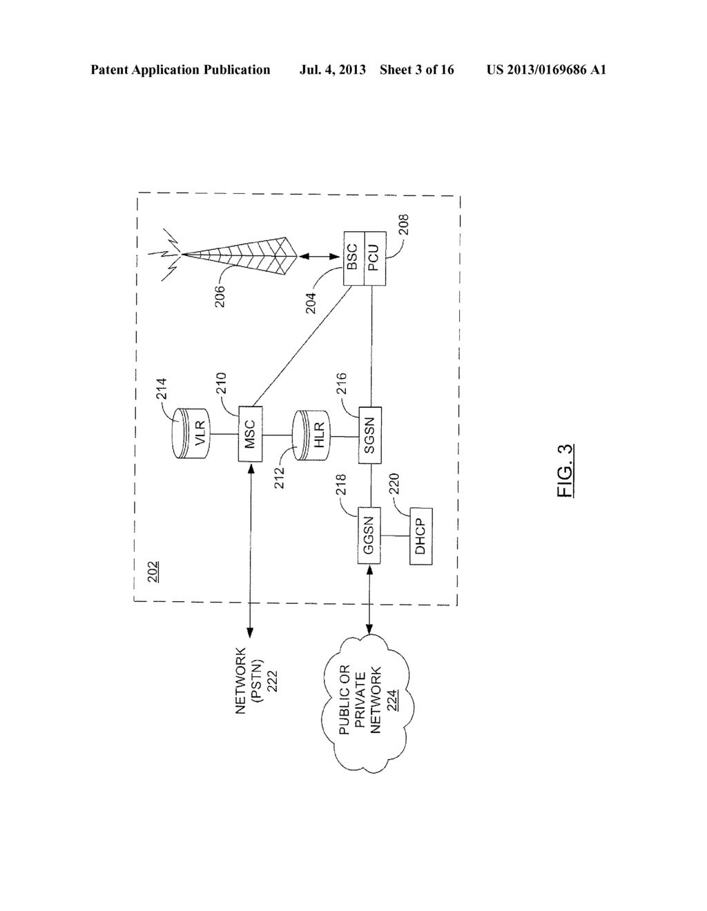 METHODS AND DEVICES FOR DISPLAYING AN OVERLAY ON A DEVICE DISPLAY SCREEN - diagram, schematic, and image 04