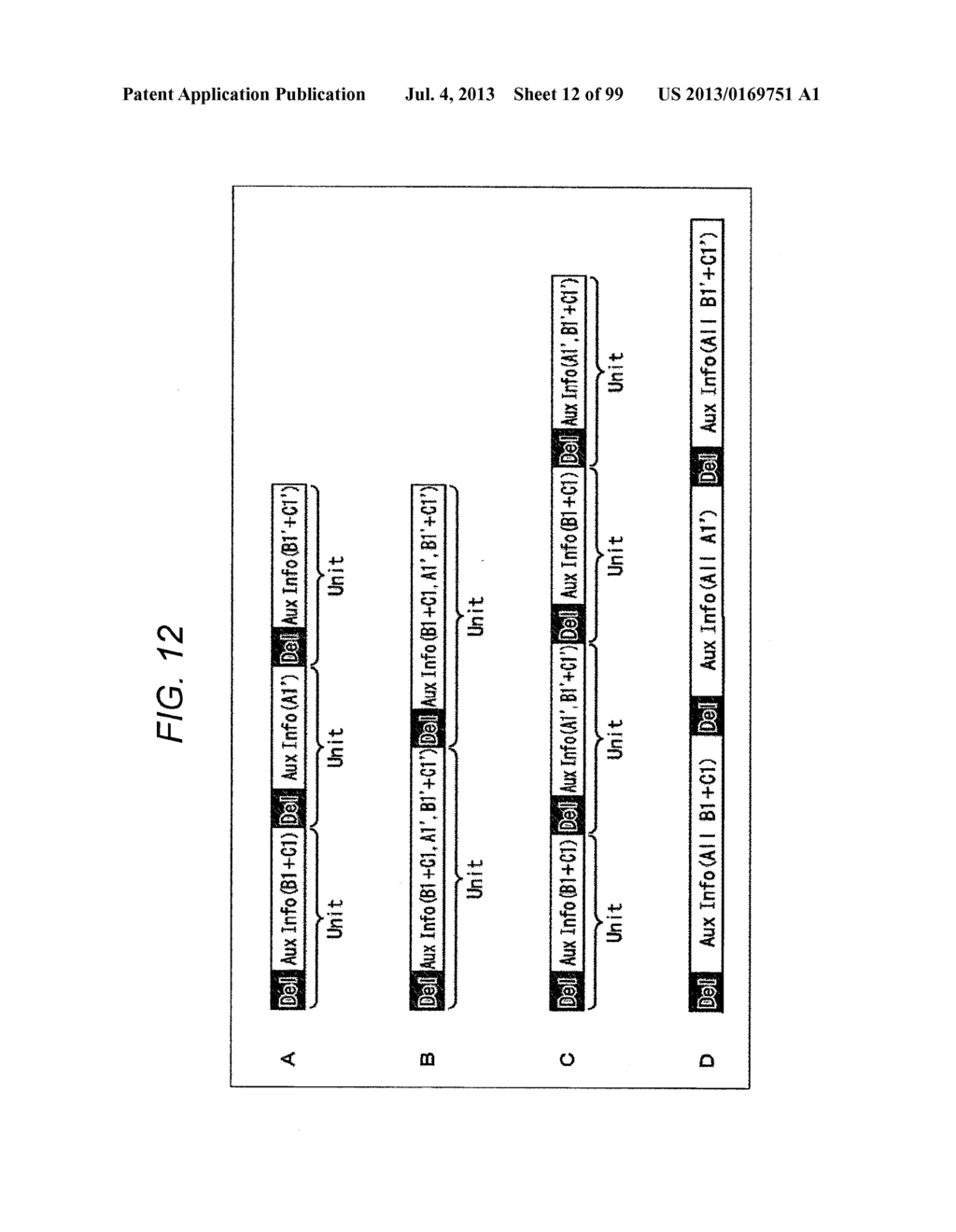 ENCODING DEVICE, ENCODING METHOD, DECODING DEVICE, AND DECODING METHOD - diagram, schematic, and image 13