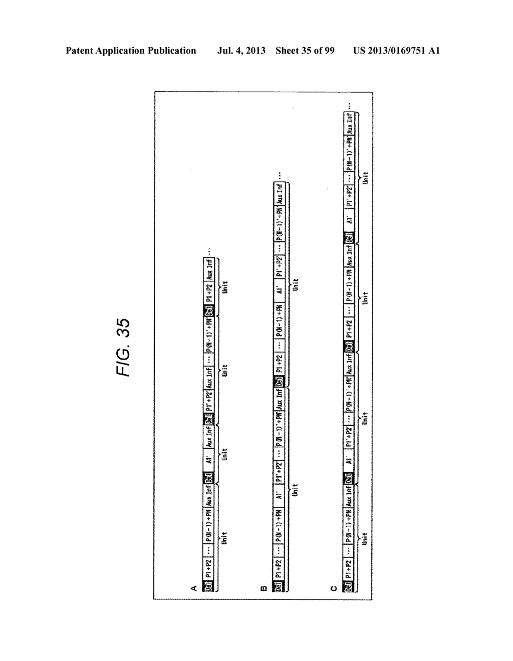 ENCODING DEVICE, ENCODING METHOD, DECODING DEVICE, AND DECODING METHOD - diagram, schematic, and image 36